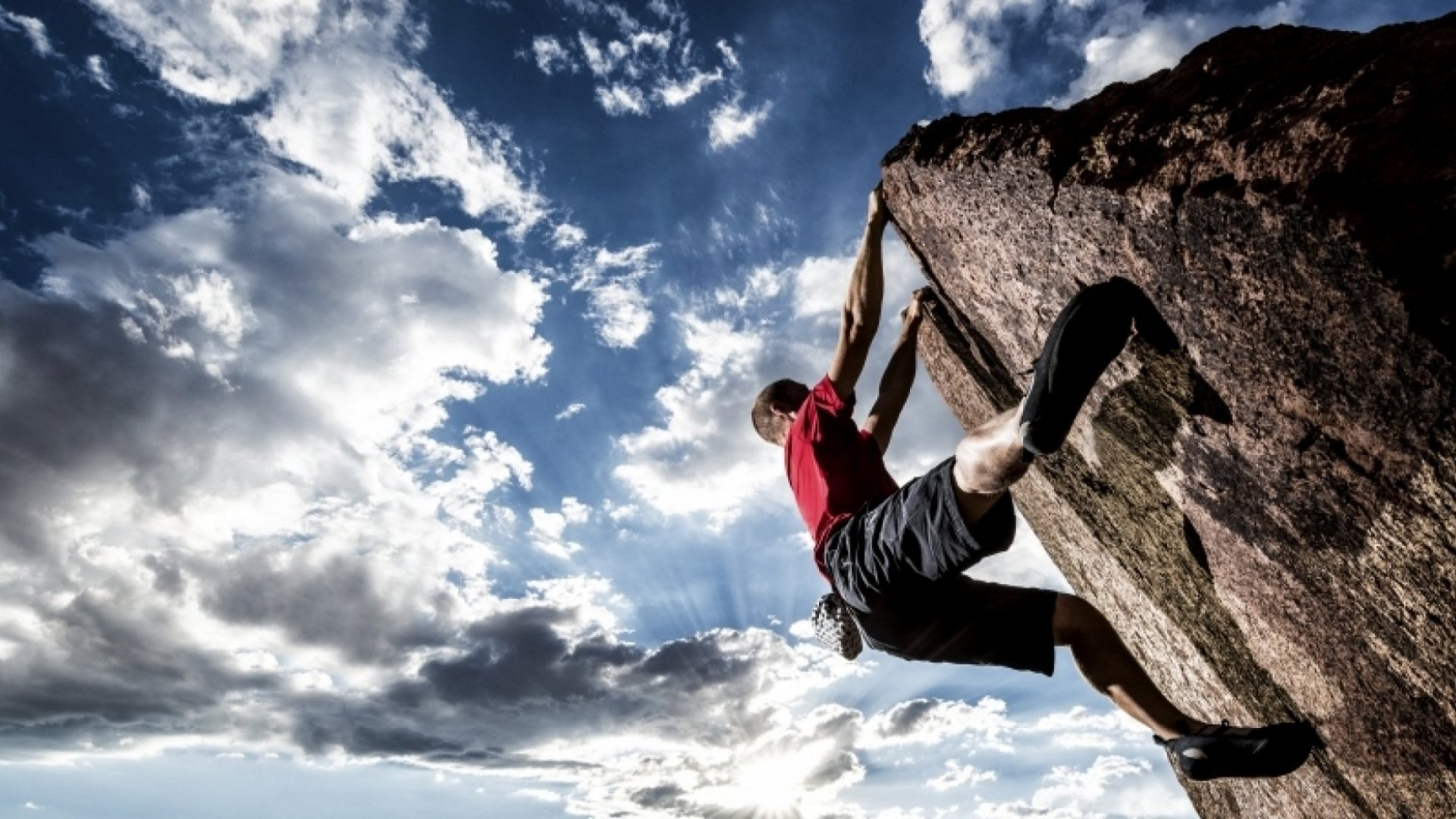 3 Reasons Why Fear Can Be Great for Your Business