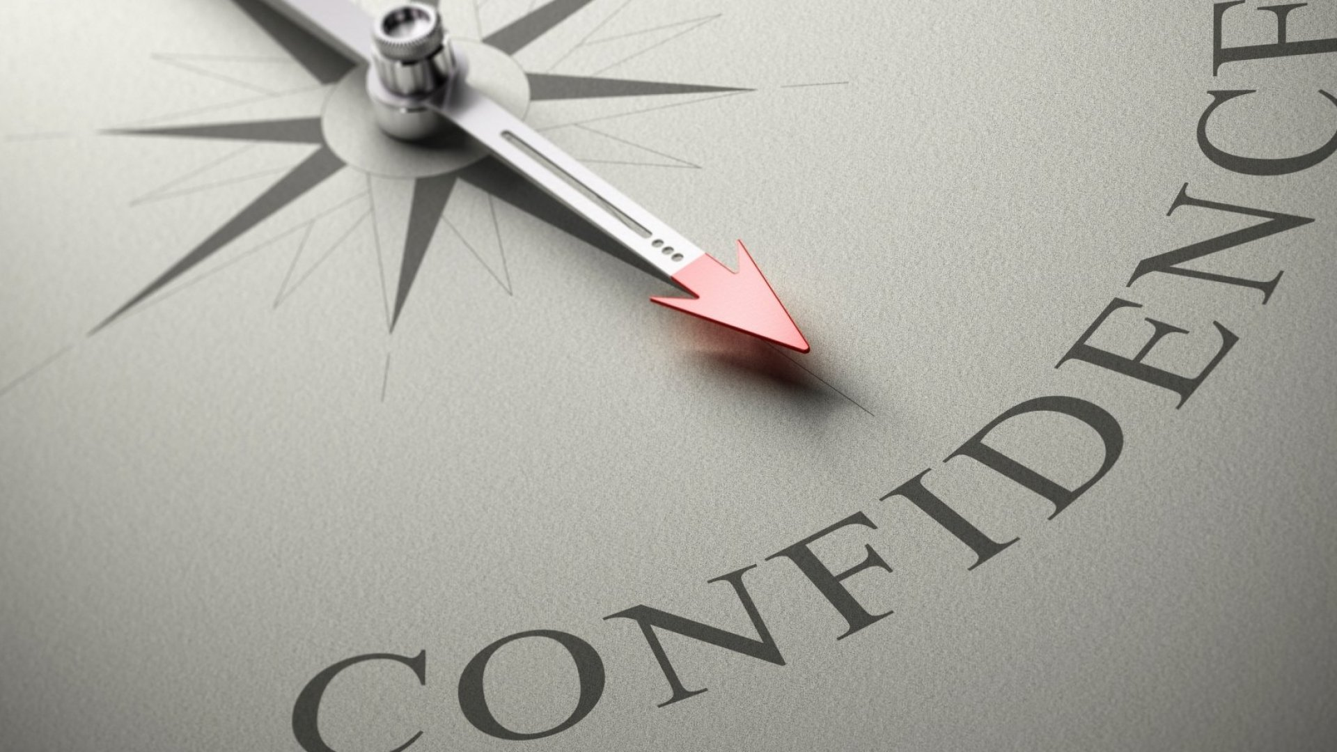 7 Significant Steps to Projecting Confidence