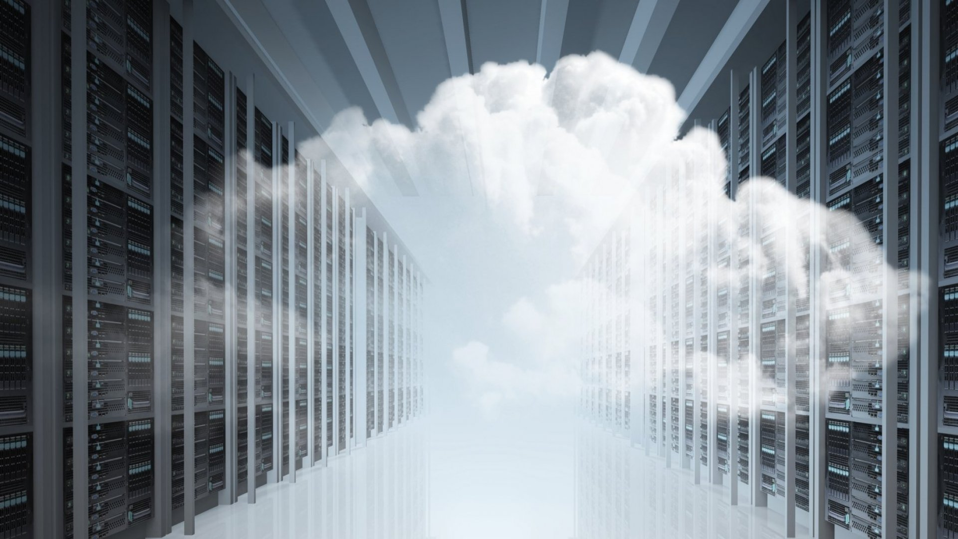 What Does 'the Cloud' Actually Mean?