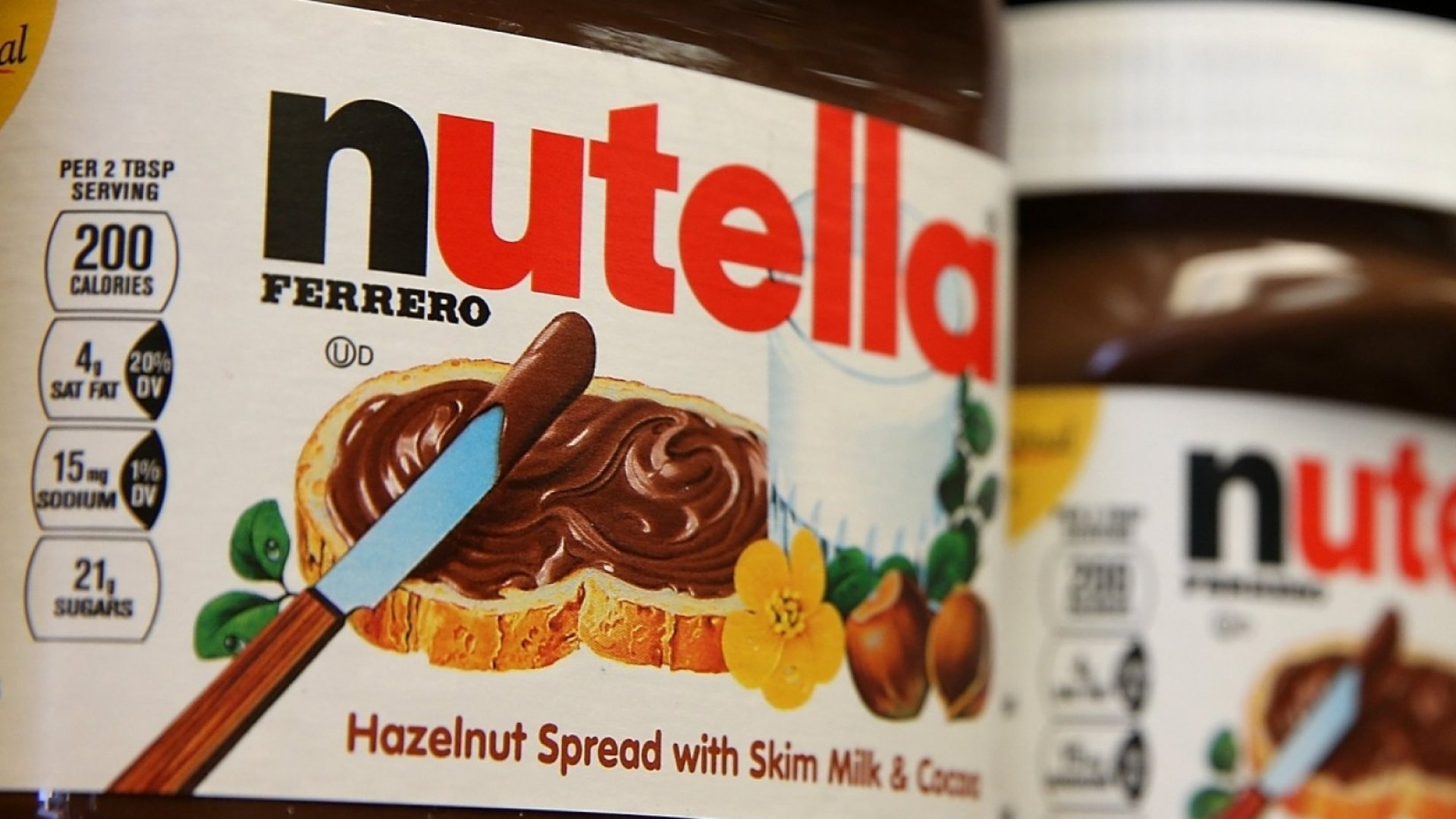The Nutella Scandal: What Entrepreneurs Can Learn