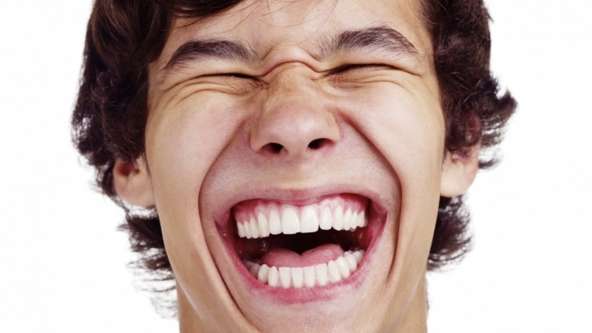Why a Sense of Humor Is Vital to Your Success