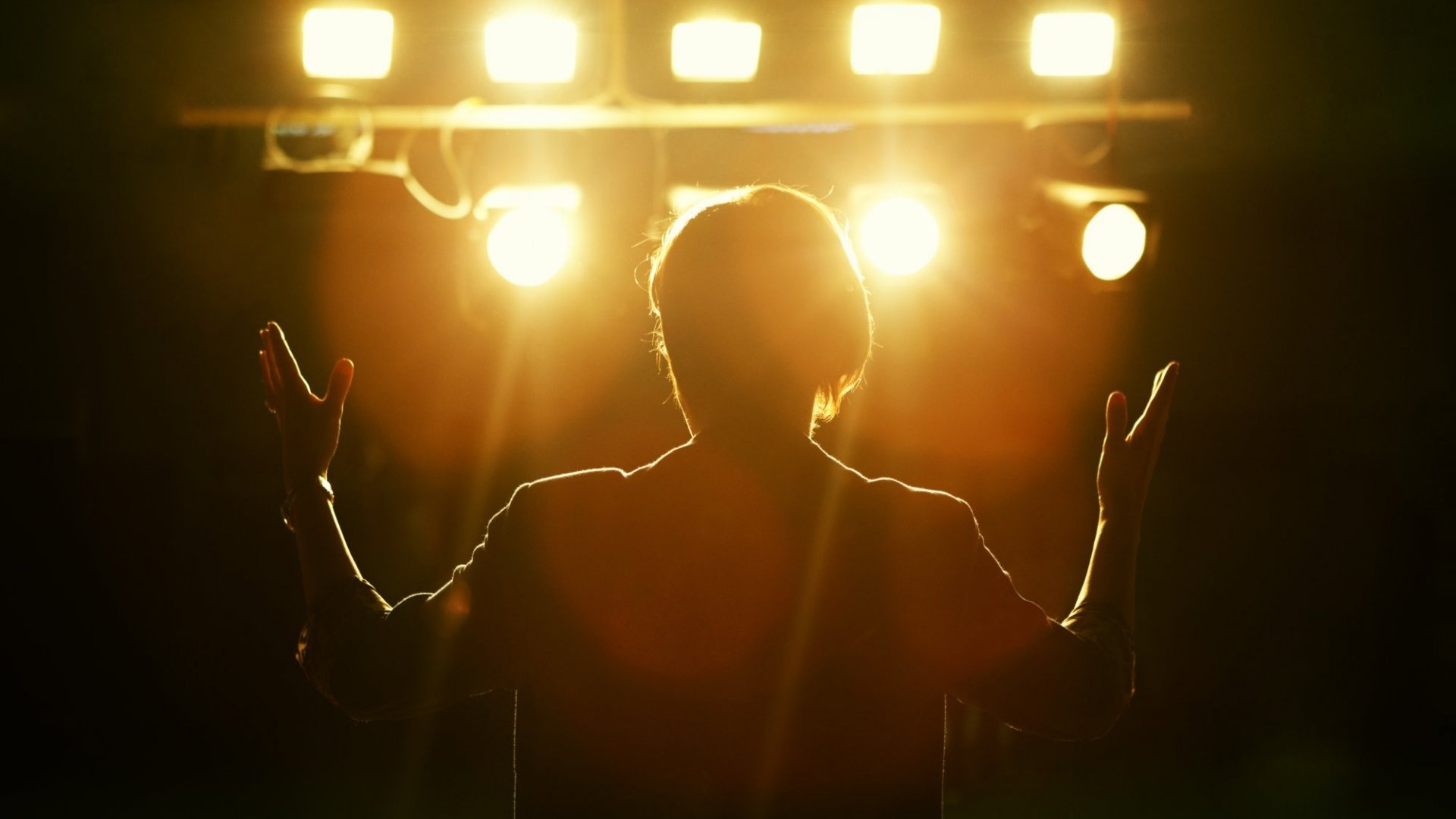 Troubleshooting TED: How to Avoid 3 Public Speaking Mistakes