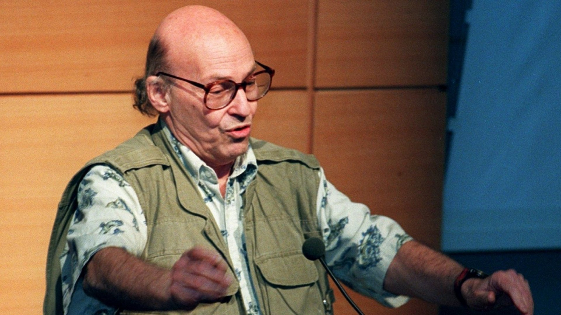 Remembering Marvin Minsky, a Founding Father of Artificial Intelligence