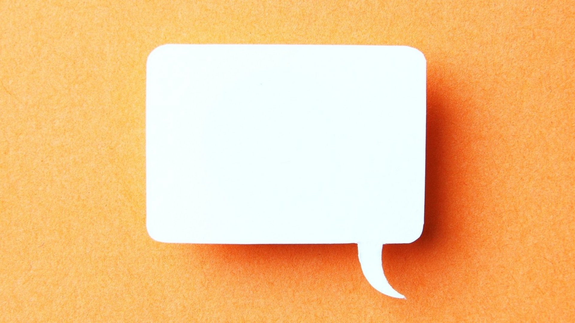 3 Self-Sabotaging Ways of Speaking That You Need to Stop Right Now