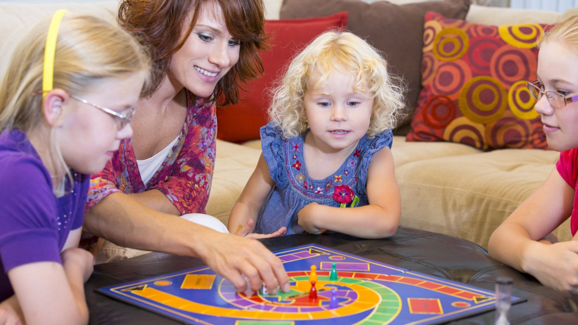 Board games can help build cooperative skills for life - if you pick the right ones.