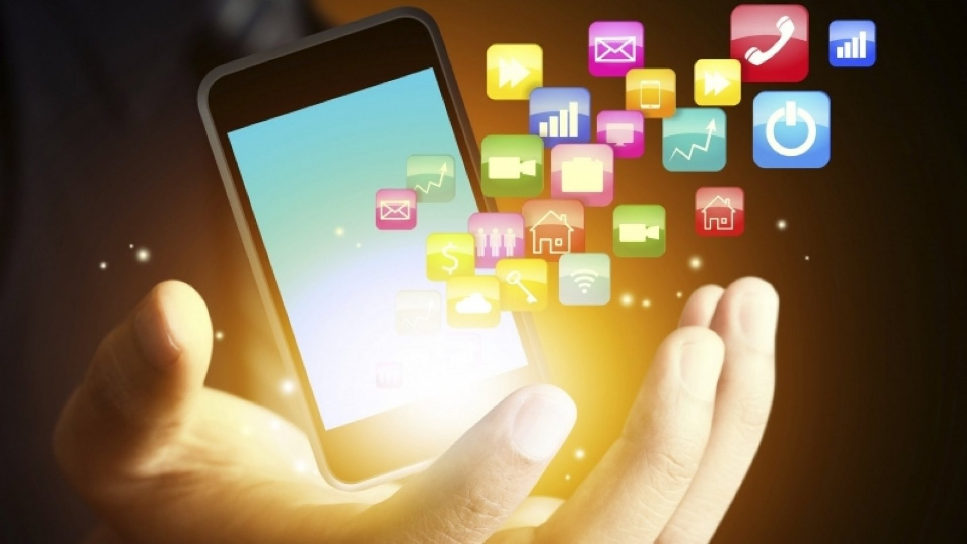 Apps That Are Revolutionizing Their Industries