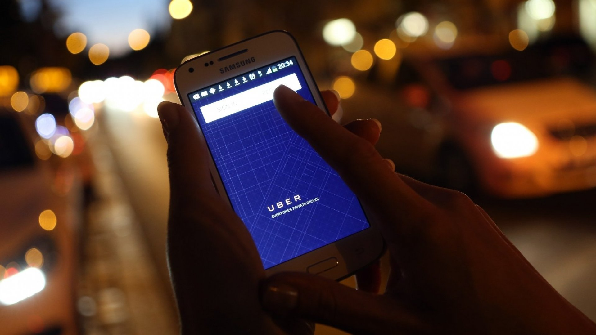 Uber Riders With Low Ratings From DriversWill Now Lose Their Uber Accounts. Is Lyft Next?