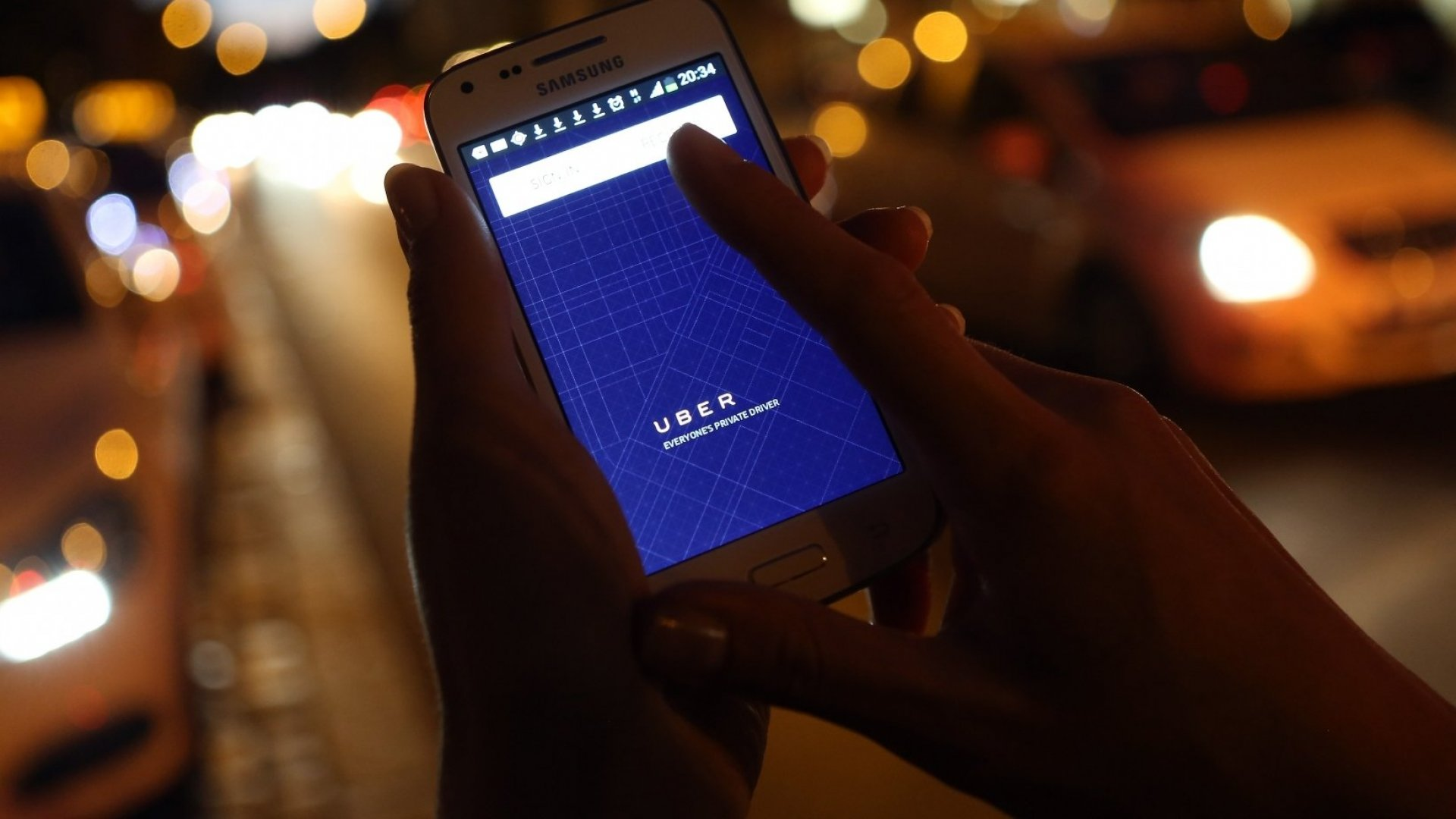 Why Uber, Apple, and Facebook All Want Data From This Startup