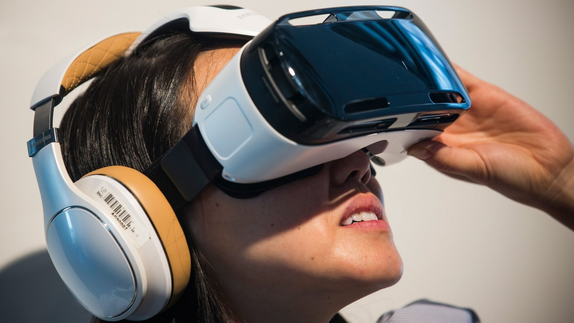 4 Virtual Reality Technologies That Will Change How You Do Business