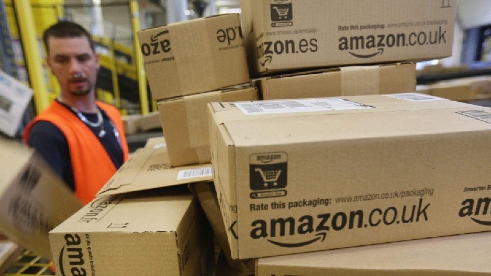 Amazon Won Big at the Supreme Court. Here's Why You Shouldn't Follow Its Example