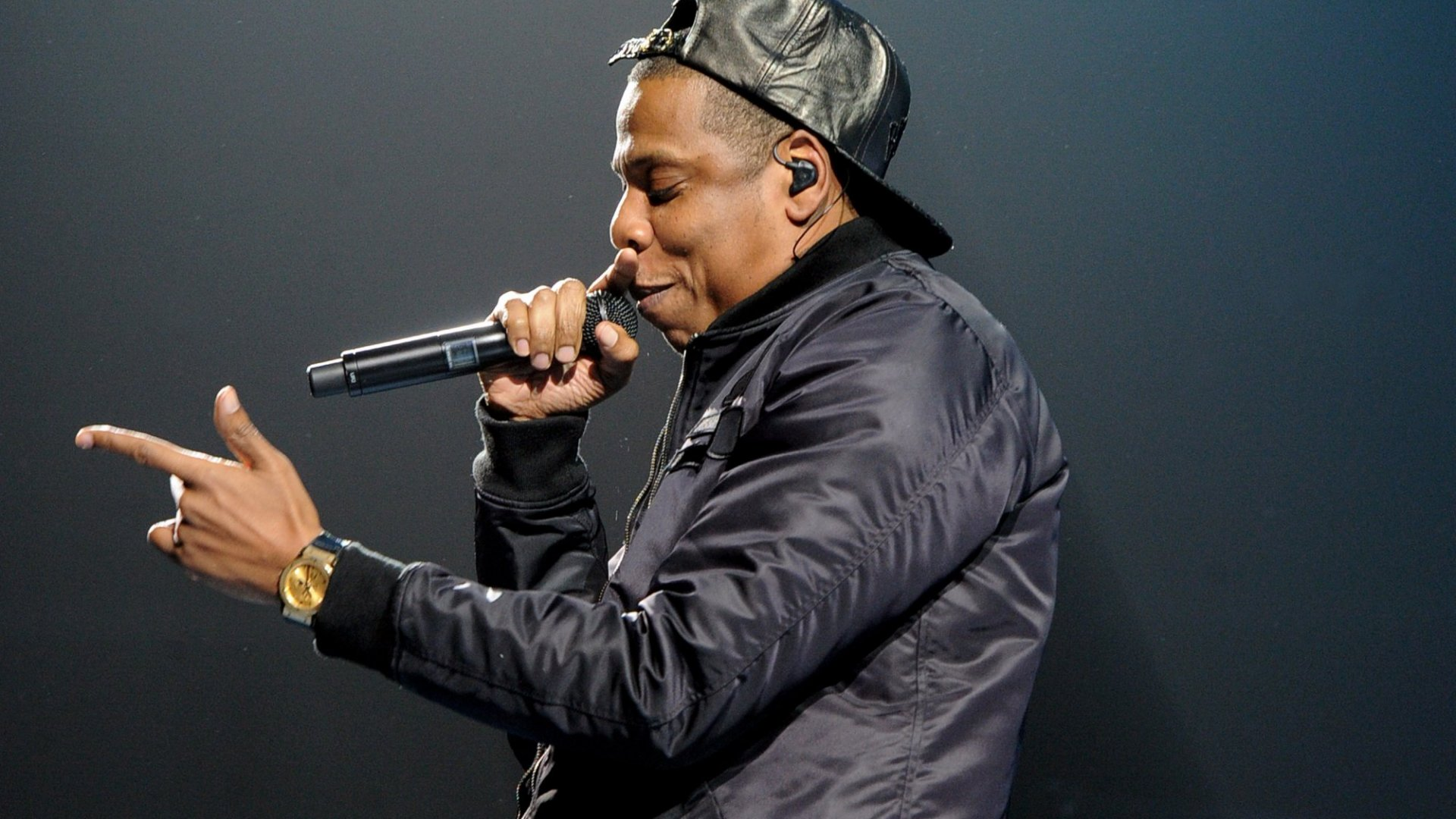 Jay Z Is Relaunching His Music Streaming Site