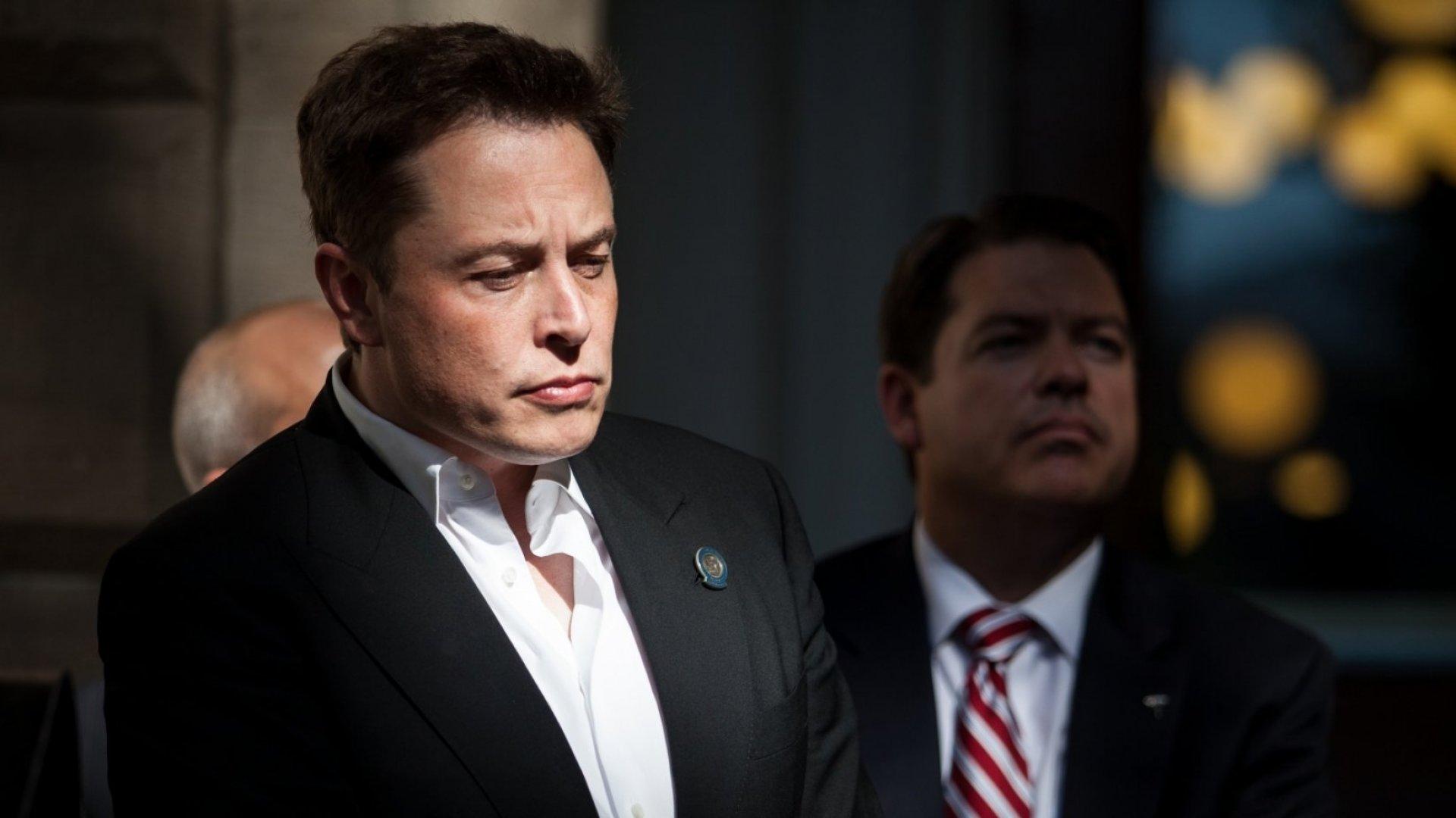 According to Elon Musk, Artificial Intelligence Will Cause World War III
