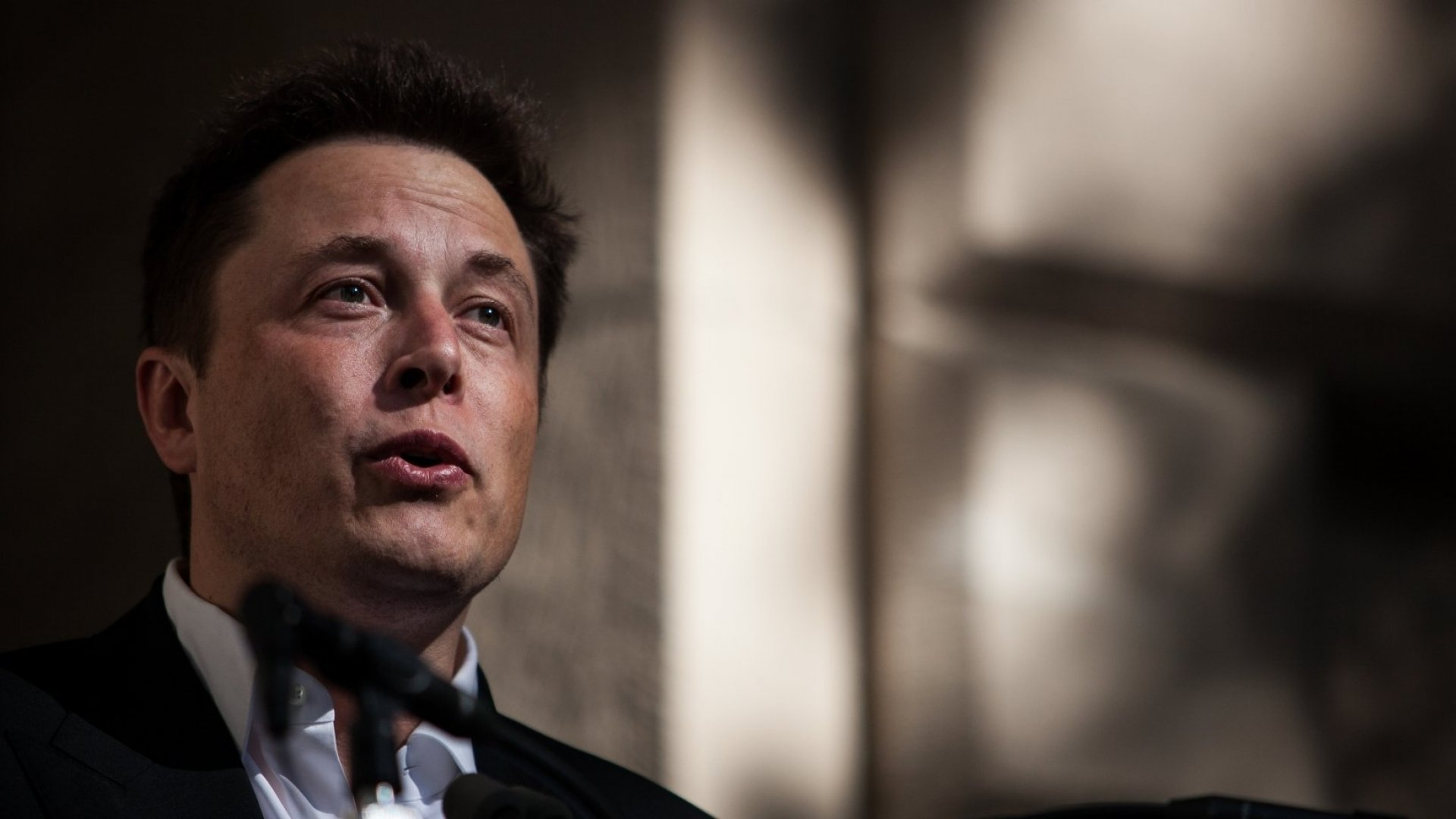 The Trait That Made Elon Musk and Steve Jobs Fearless--and How to Cultivate It