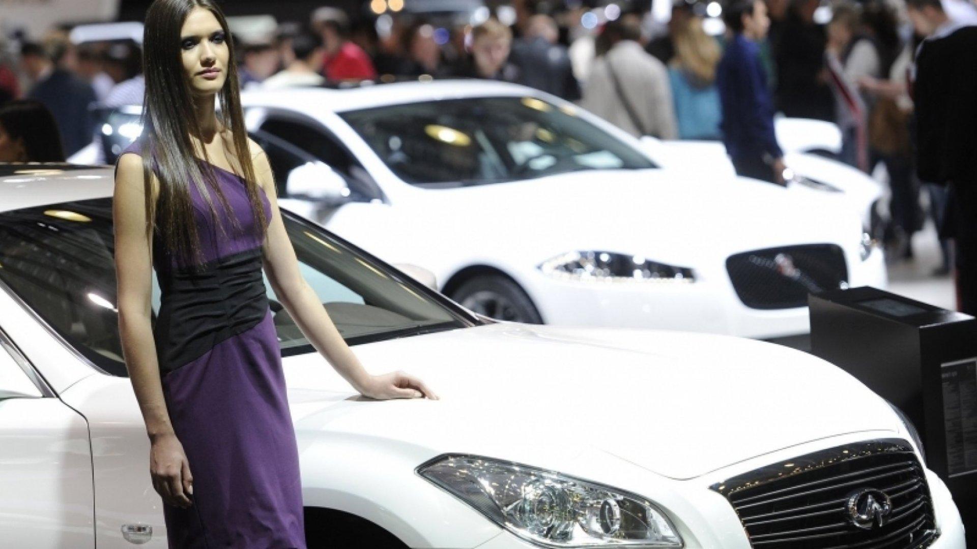 Reviewed: 2015 Infiniti Q70L is a Roomy Business Sedan
