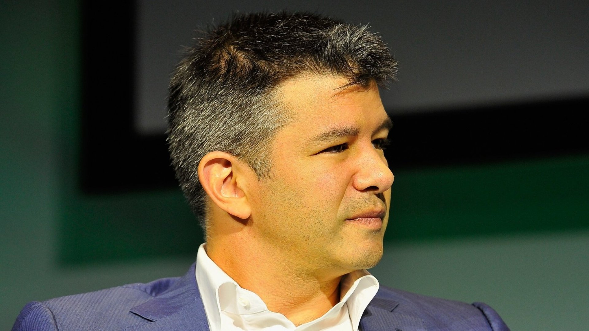 An Open Letter to Uber's CEO: Why You Might Need to Fire Yourself