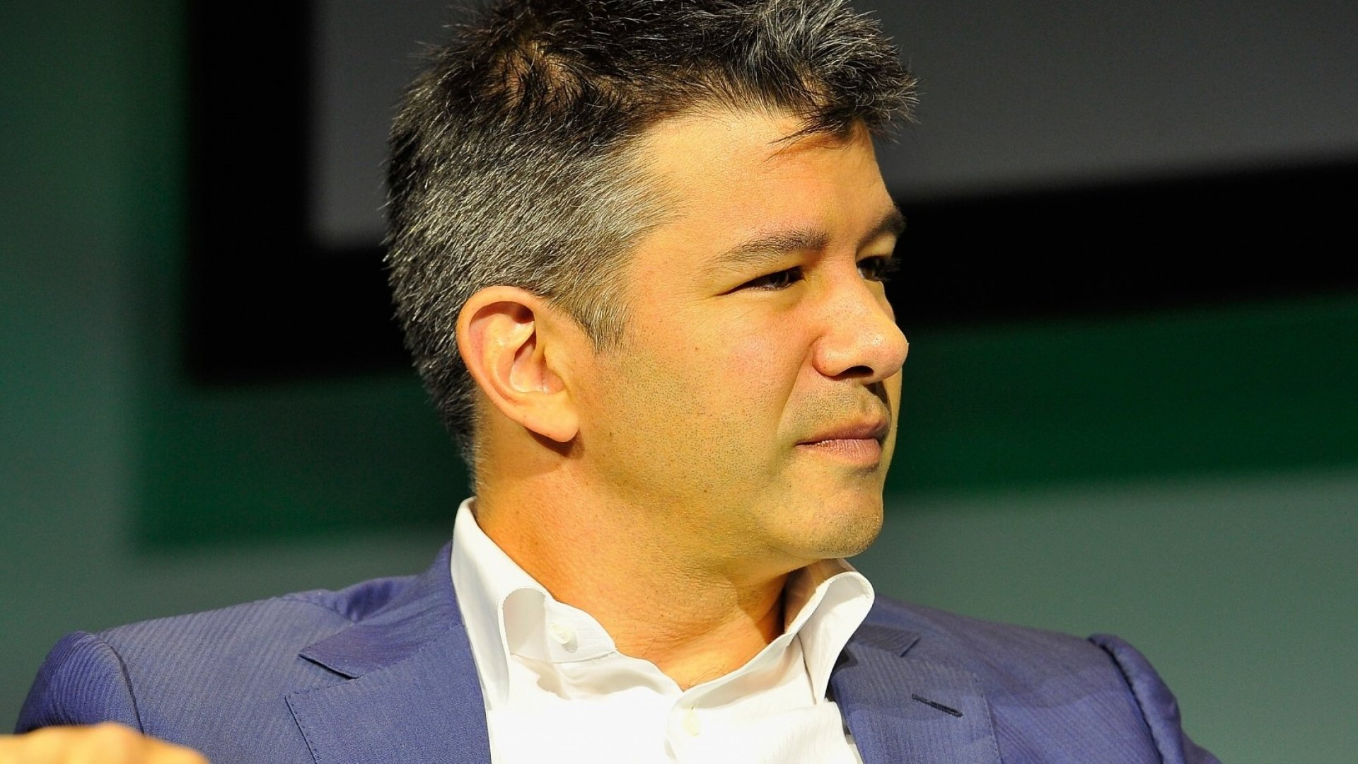 Uber Reportedly Was on Pace to Top $1.5 Billion in Revenue Last Year