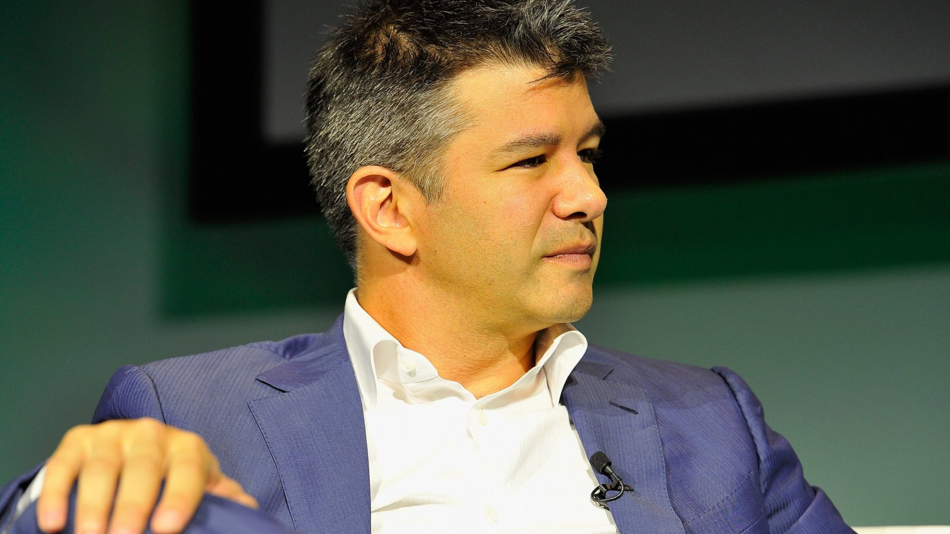Why Travis Kalanick Ran Out of Allies