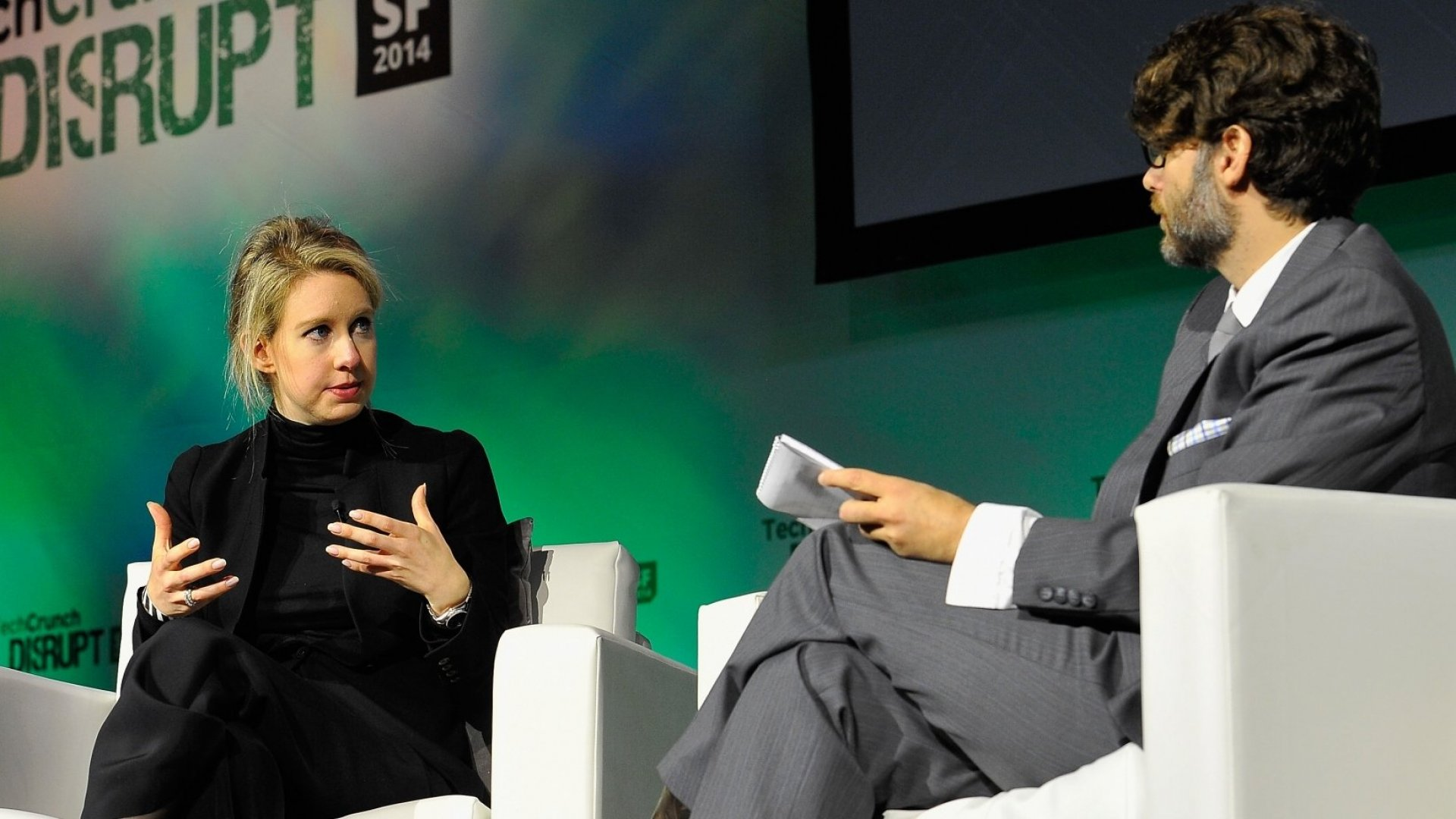 Theranos' Lab Practices 'Pose Immediate Jeopardy to Patient Health,' According to Government Agency