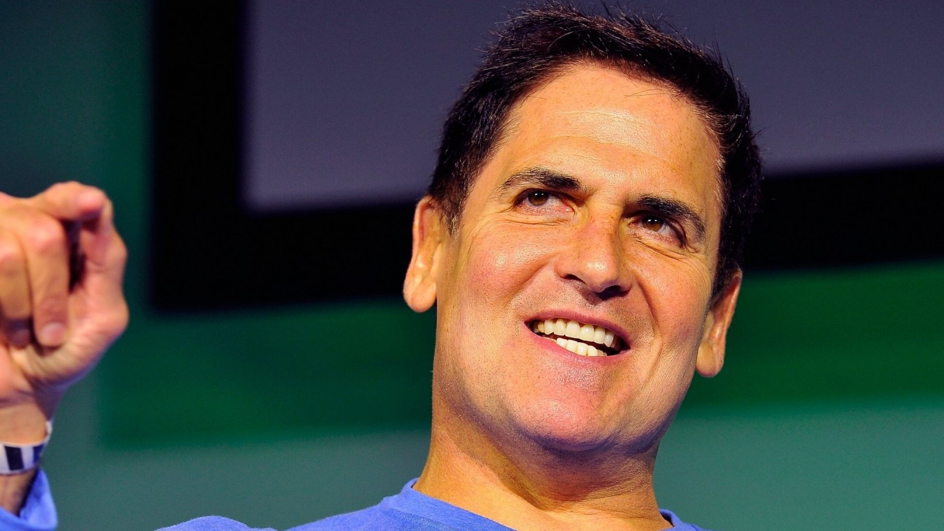 6 Things Entrepreneurs Should Learn From Mark Cuban