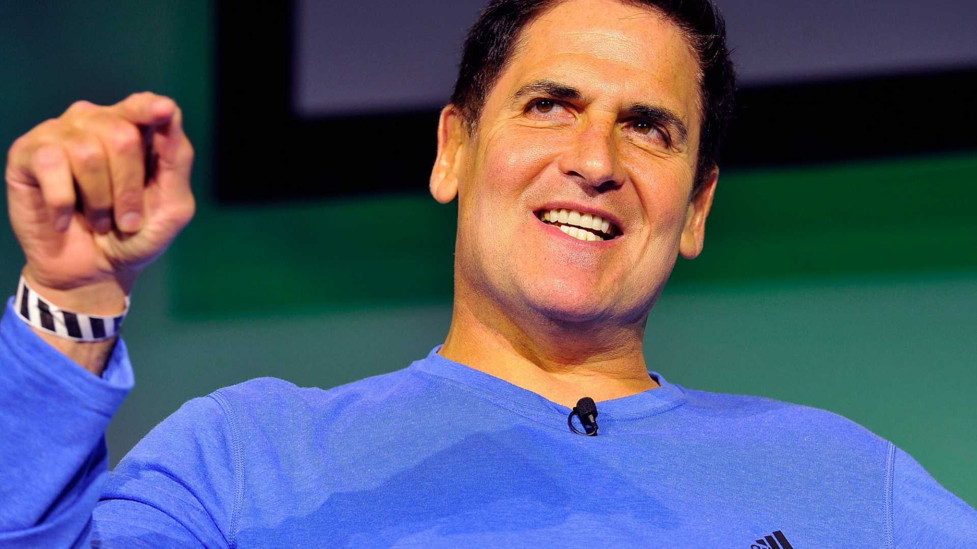 Mark Cuban: Here's Why Millennials Love Bernie Sanders