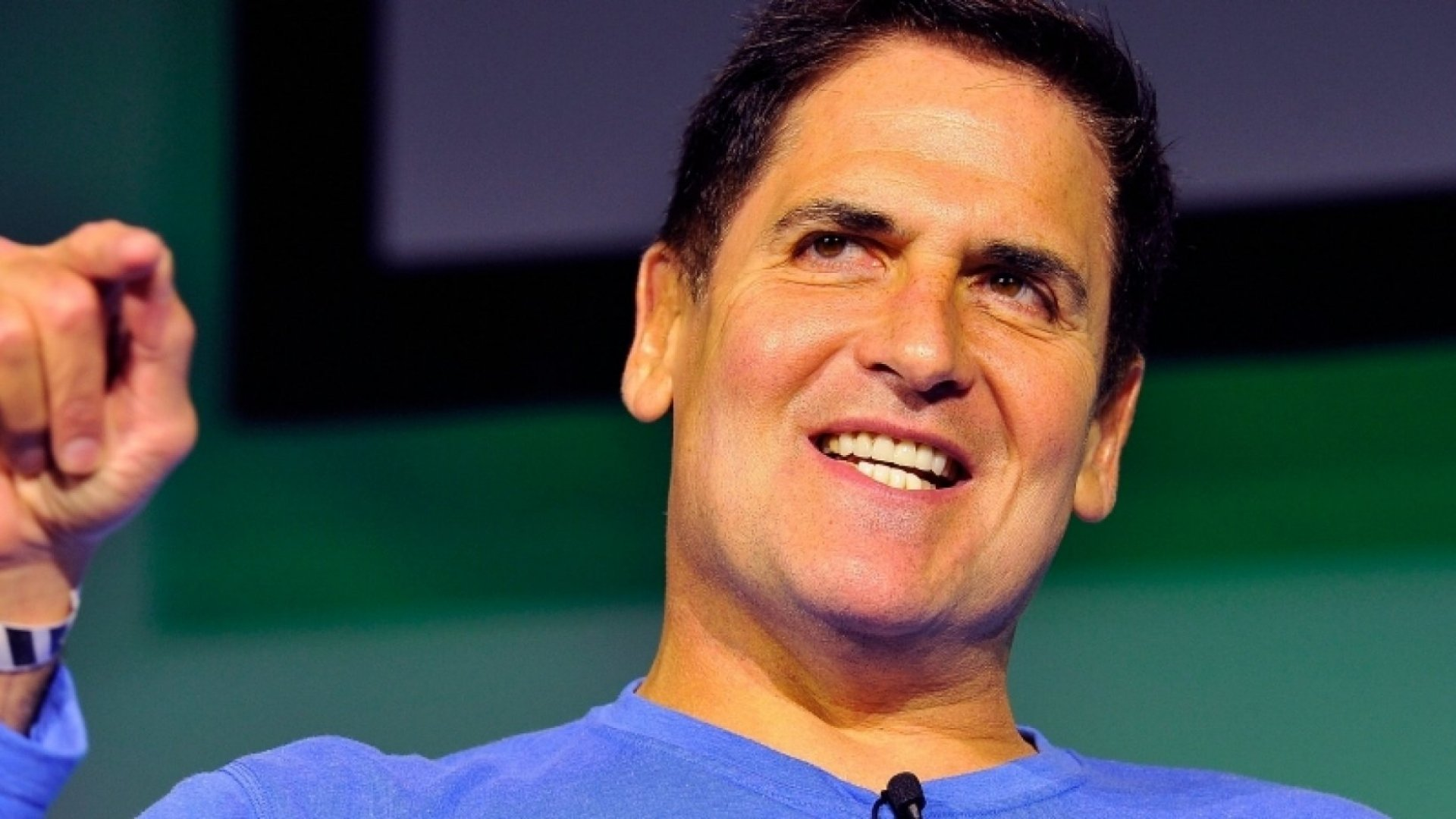 20 Mark Cuban Quotes to Knock Your Socks Off