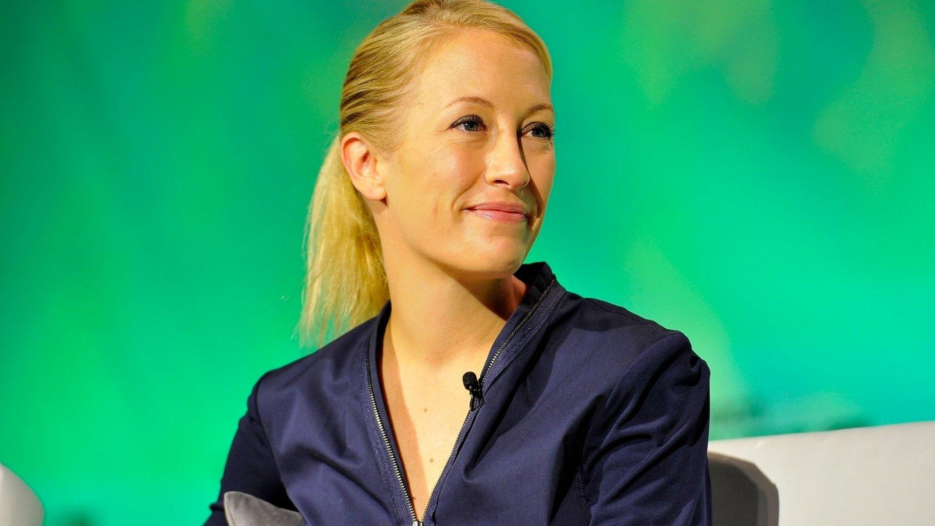 How Eventbrite's Julia Hartz Is Making Her Company Profitable