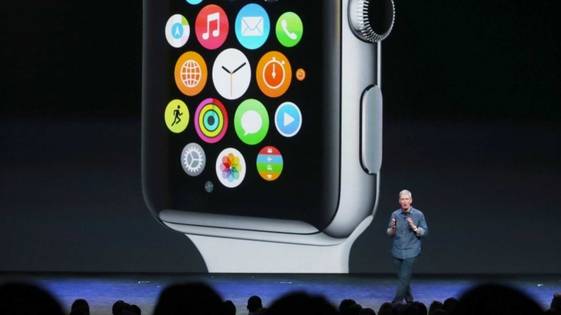6 iOS Apps That Could Make the Apple Watch Indispensable