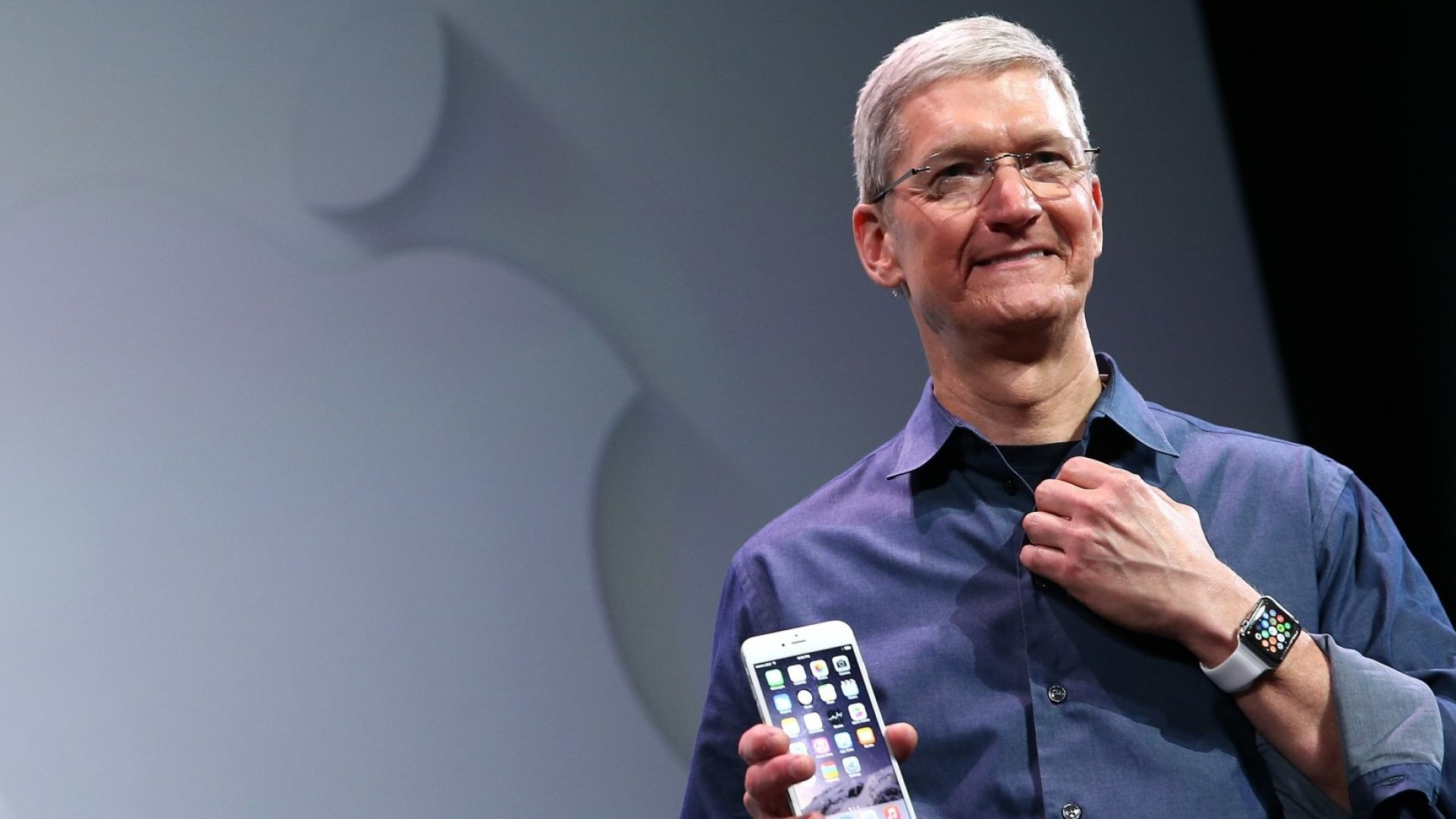 Apple's 3rd-Quarter Earnings Report Is Out Today After Markets Close. Here Are 6 Things You Should Watch Out For