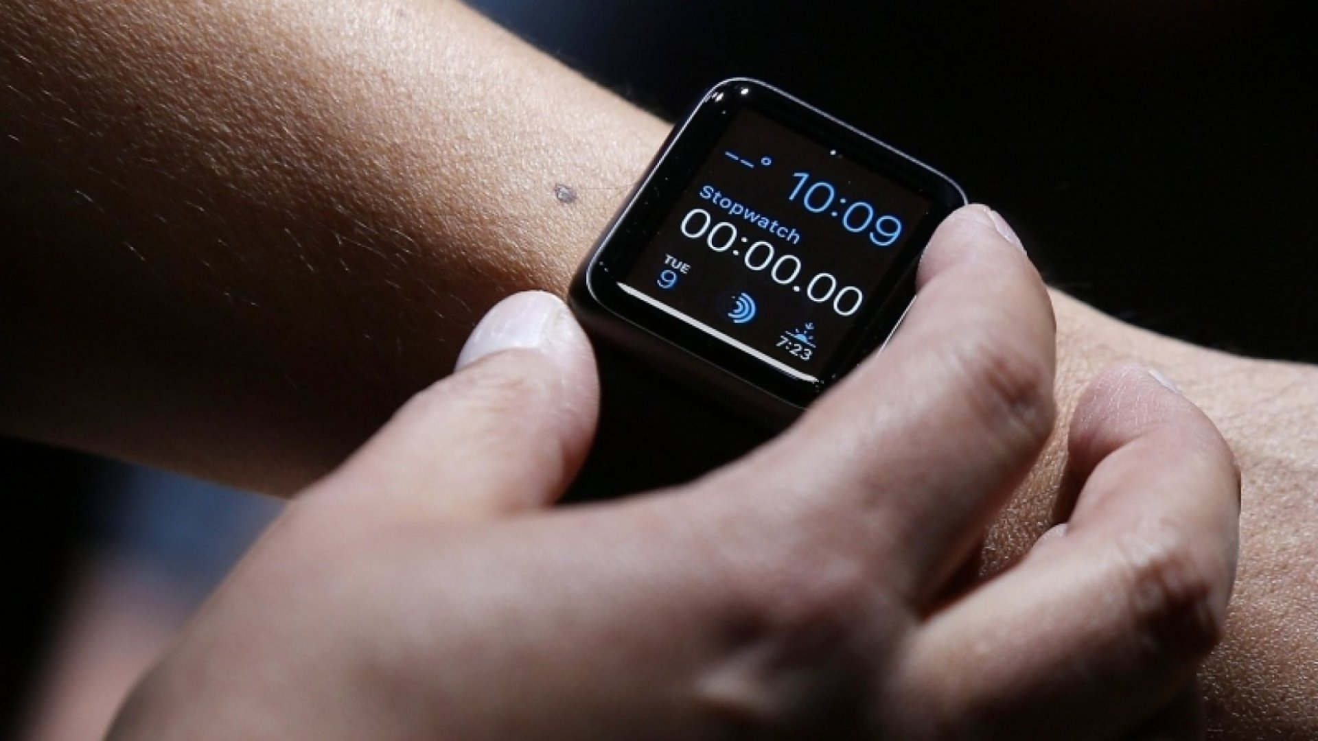 Why the Apple Watch is a 'Newton-Like' Failure