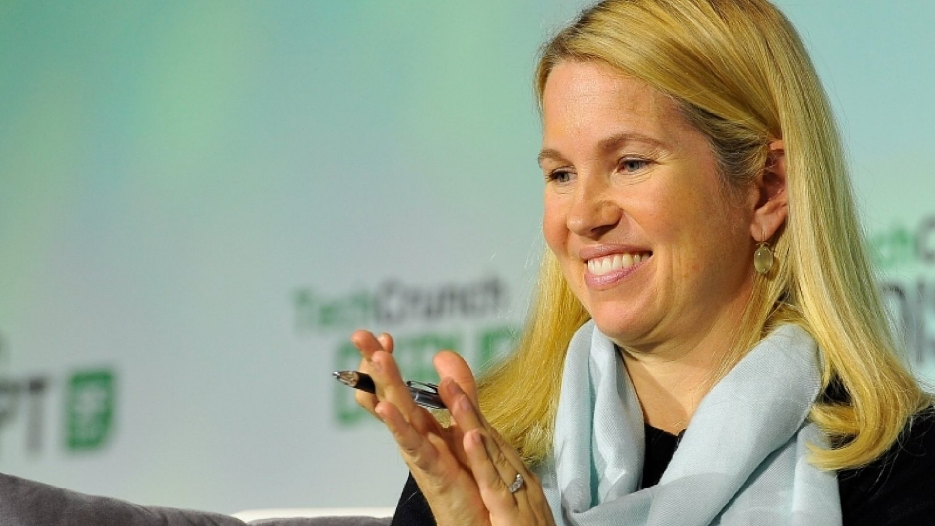 Y Combinator Co-founder to Women Entrepreneurs: Forget About Gender
