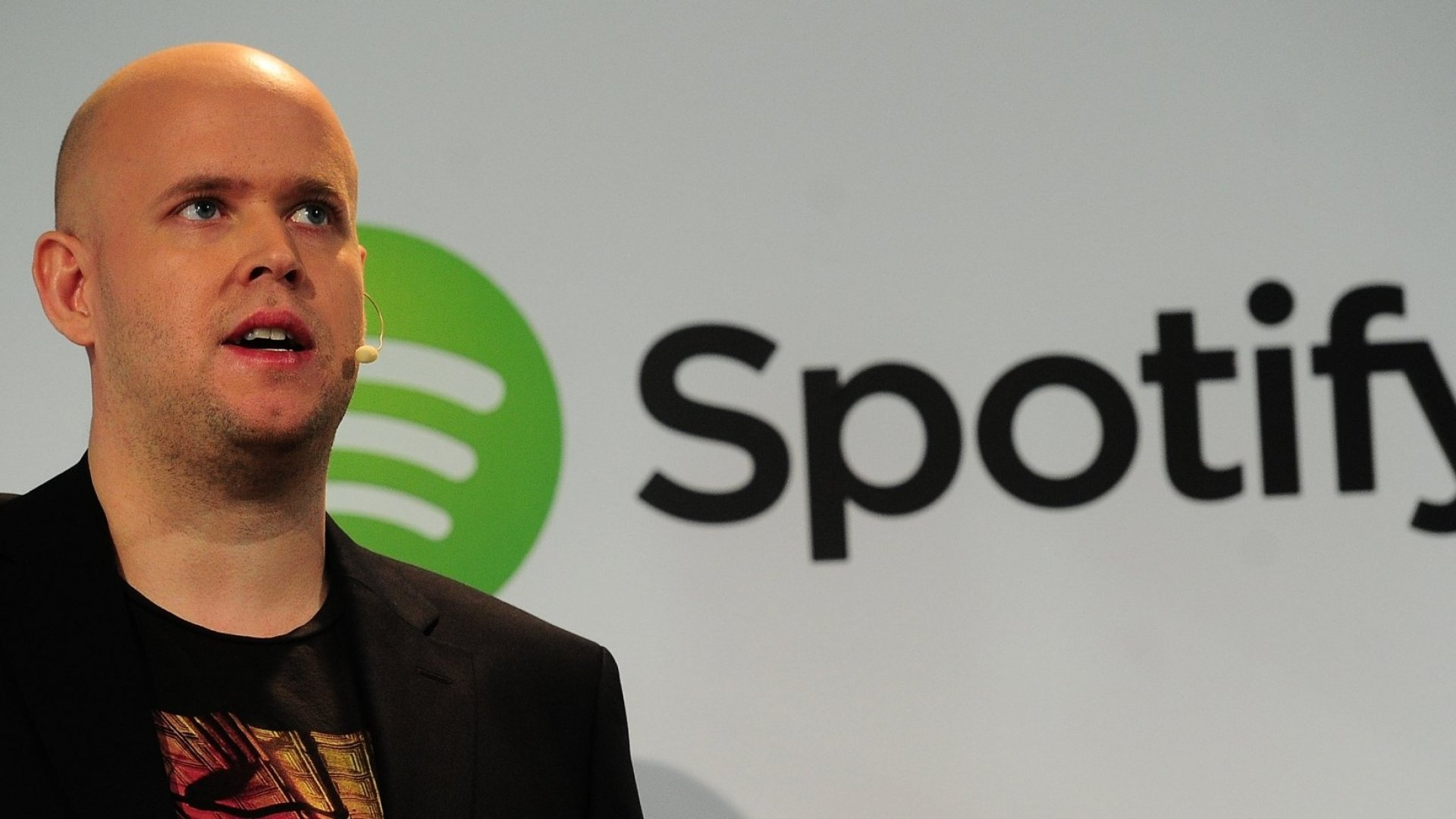 Spotify Reportedly Is Raising $1 Billion in Debt