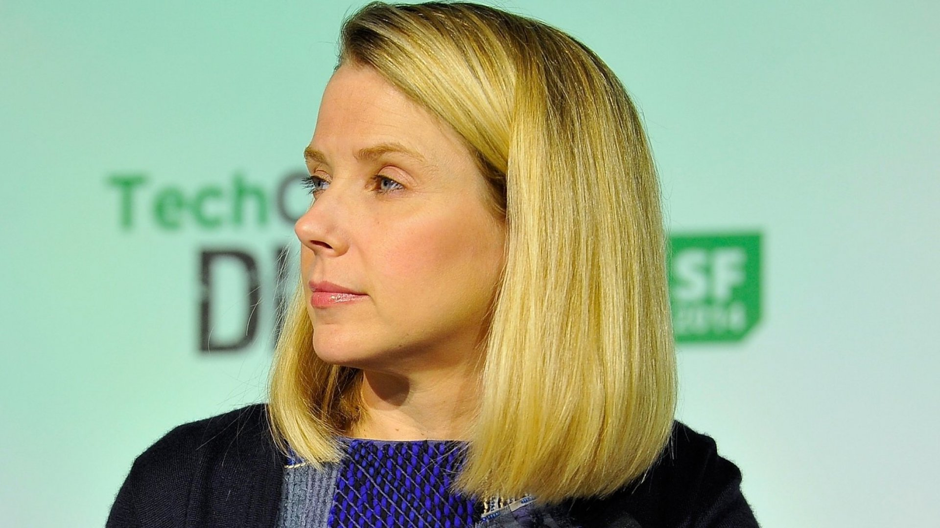 What Other CEOs Can Learn From Marissa Mayer's Attempts to Turn Yahoo Around