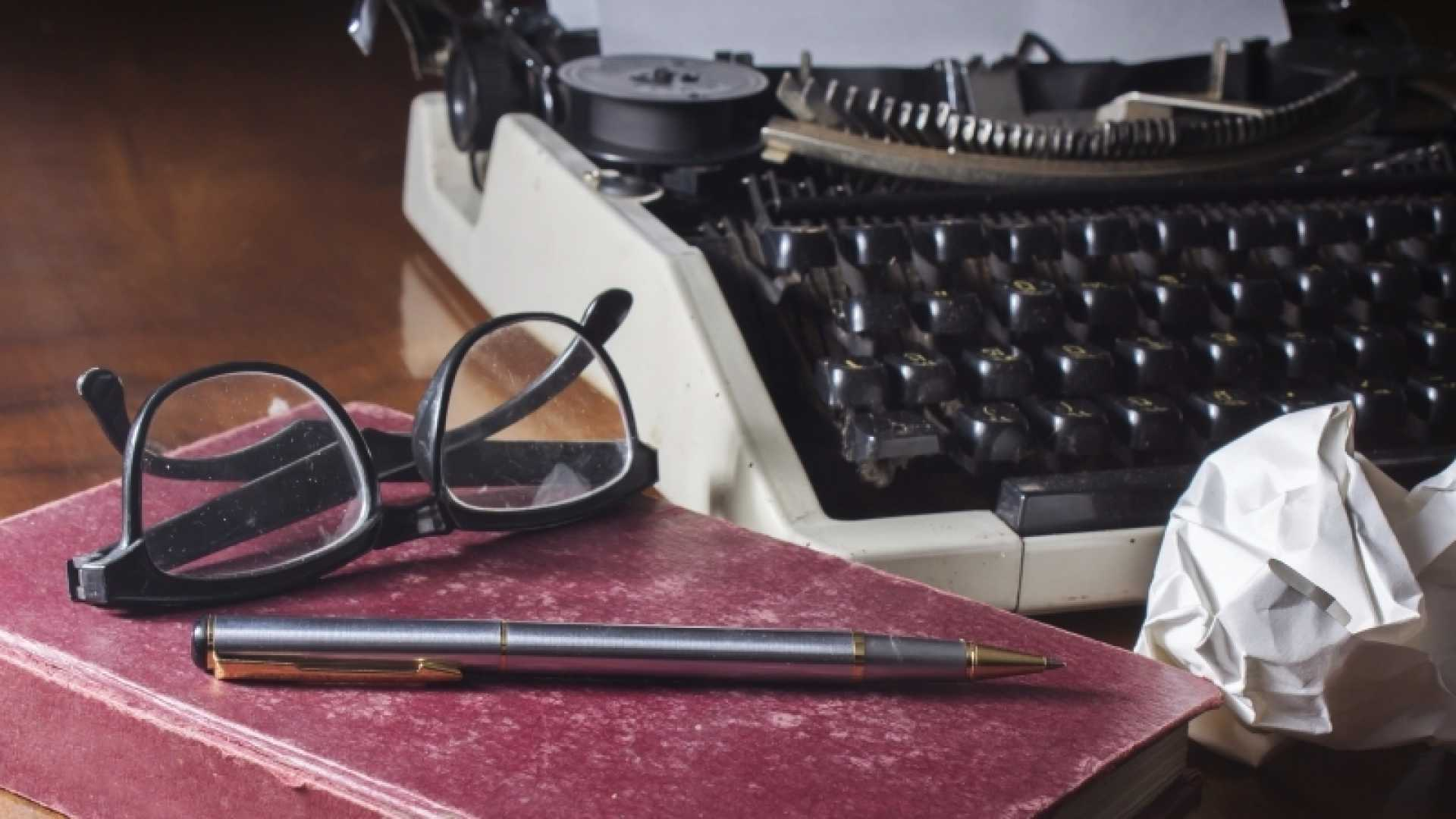 How Writing a Book Can Advance Your Career