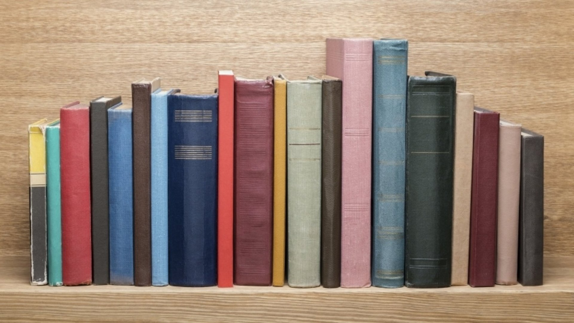 6 Inspiring Books That Will Shape Your Success