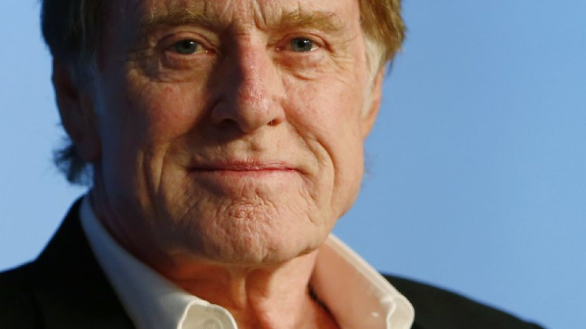Robert Redford on Risks, Sundance Startup Doubts, and Picking the Wrong Investors