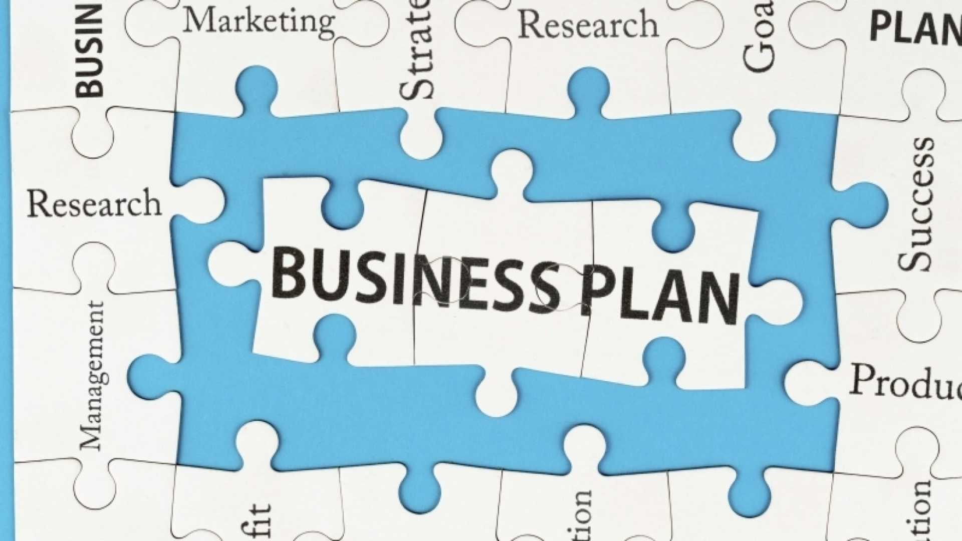 How to Create a Fundable Business Plan for Your Startup