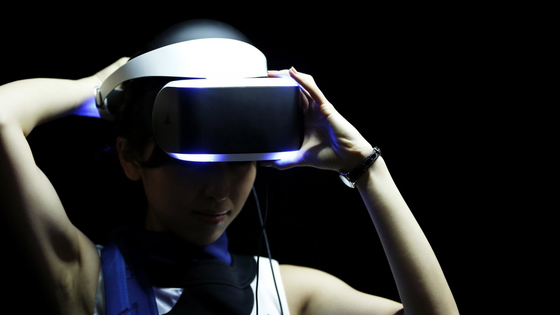 Get Ready for Virtual Reality Video Gaming