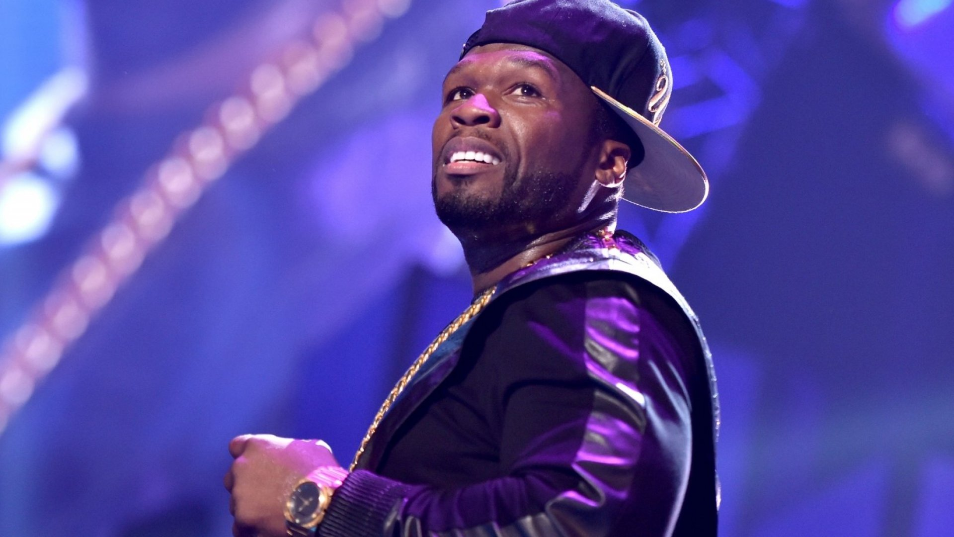 3 Personal Finance Lessons From 50 Cent's Bankruptcy