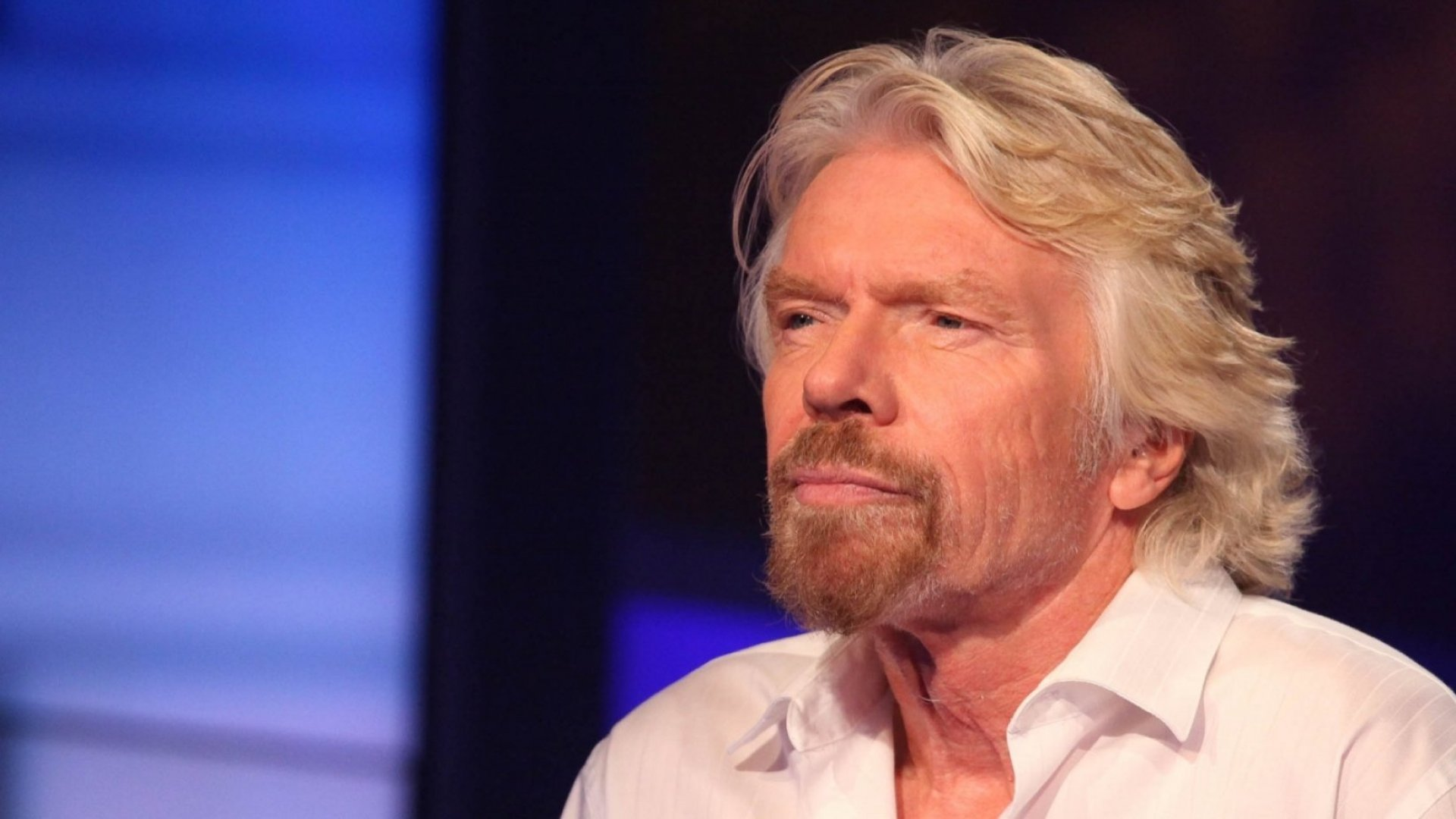 Richard Branson Calls Donald Trump 'Naive' for Leaving Paris Climate Accord