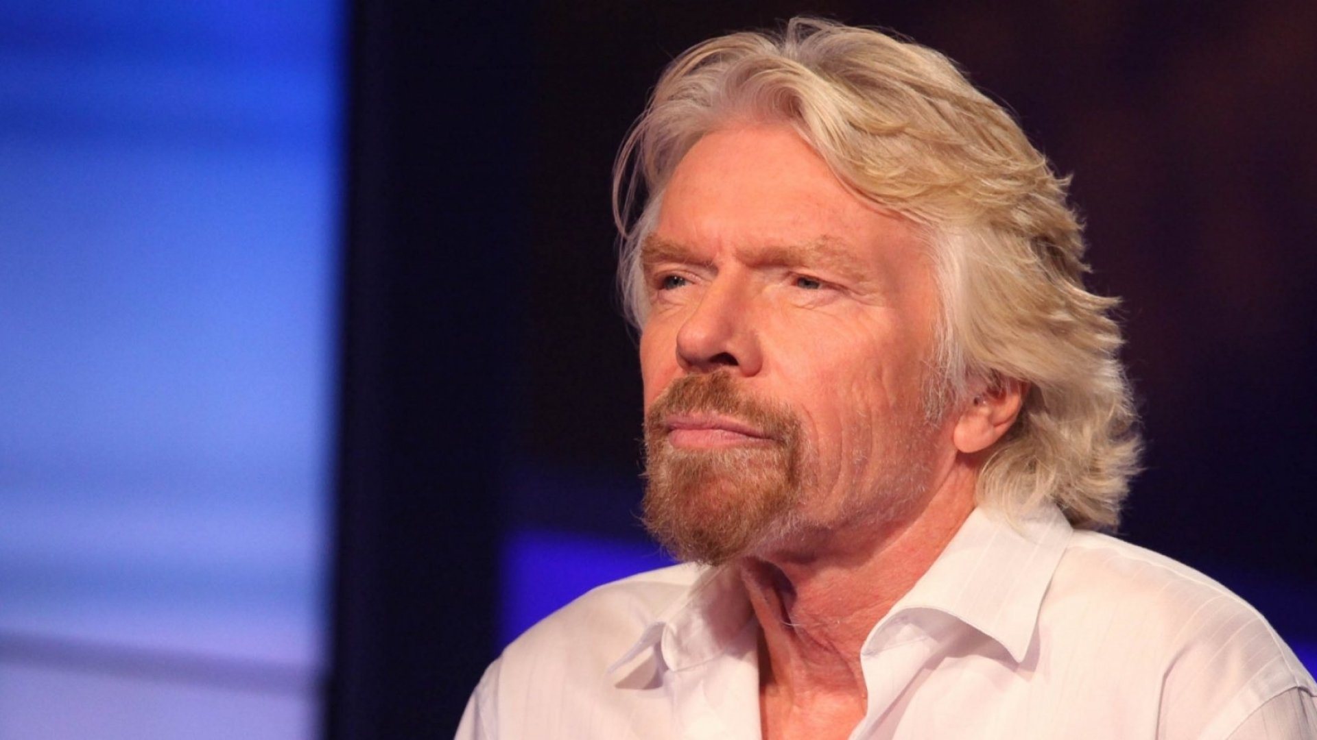 Richard Branson Borrows Against Necker Island to Help Save Virgin Atlantic. It Might Be Too Late