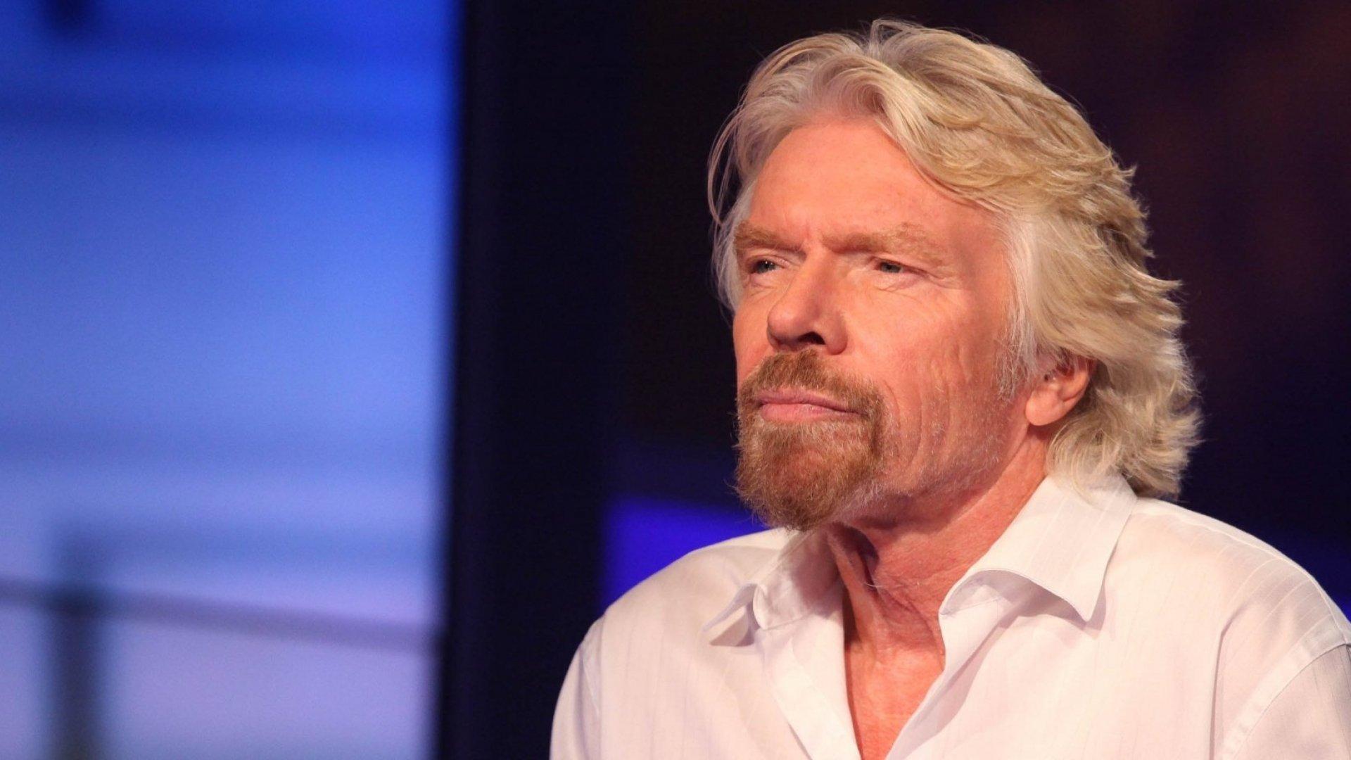 Sir Richard Branson on Entrepreneurs Solving the Global Drug Crisis