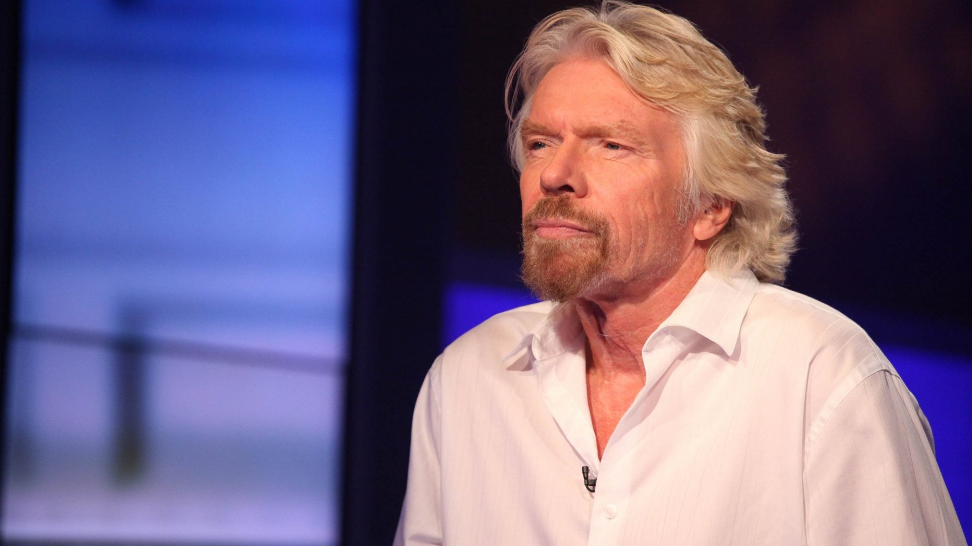 How Richard Branson Lost Control of Virgin America