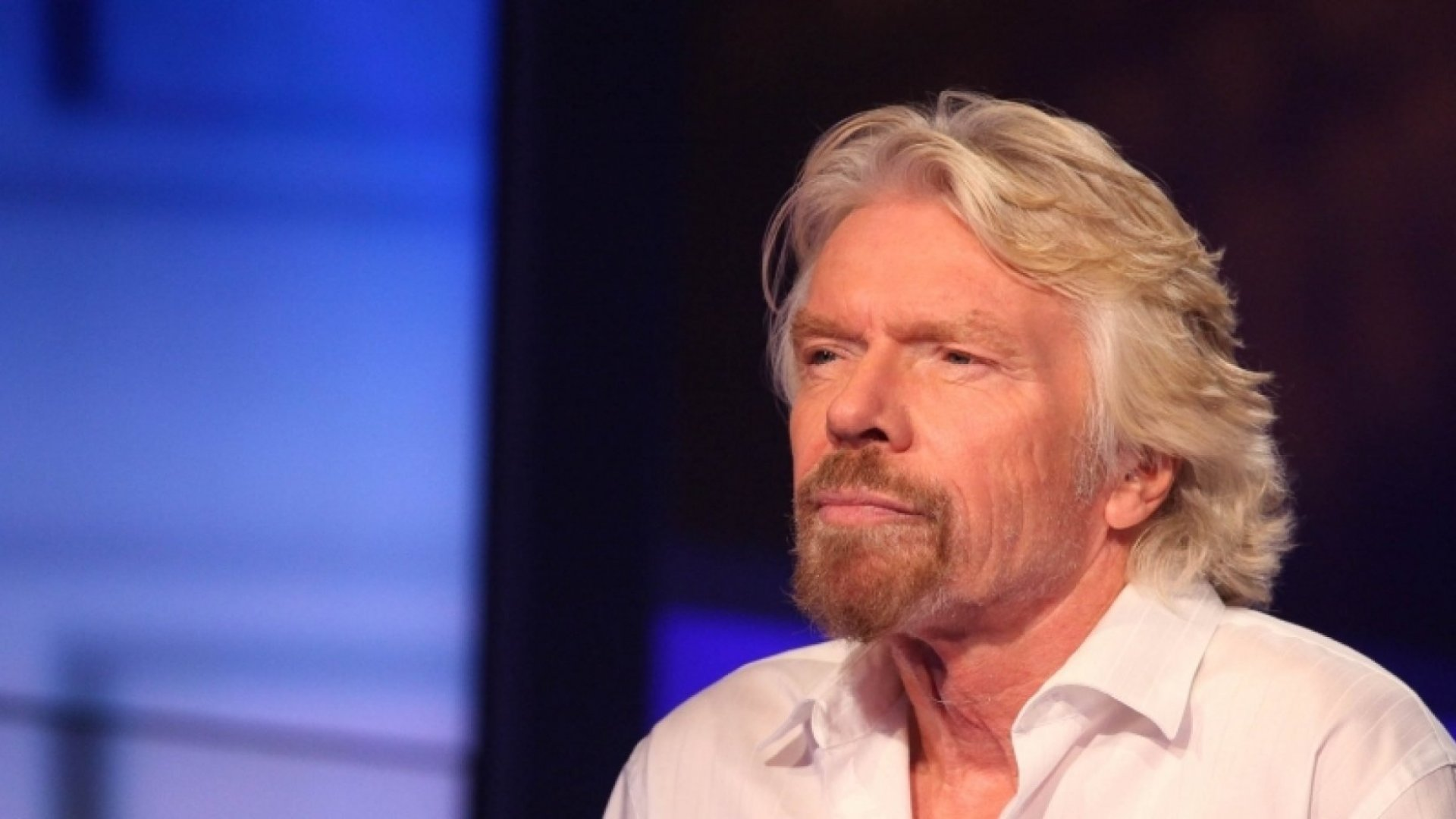 7 Inspiring Books Sir Richard Branson Loves