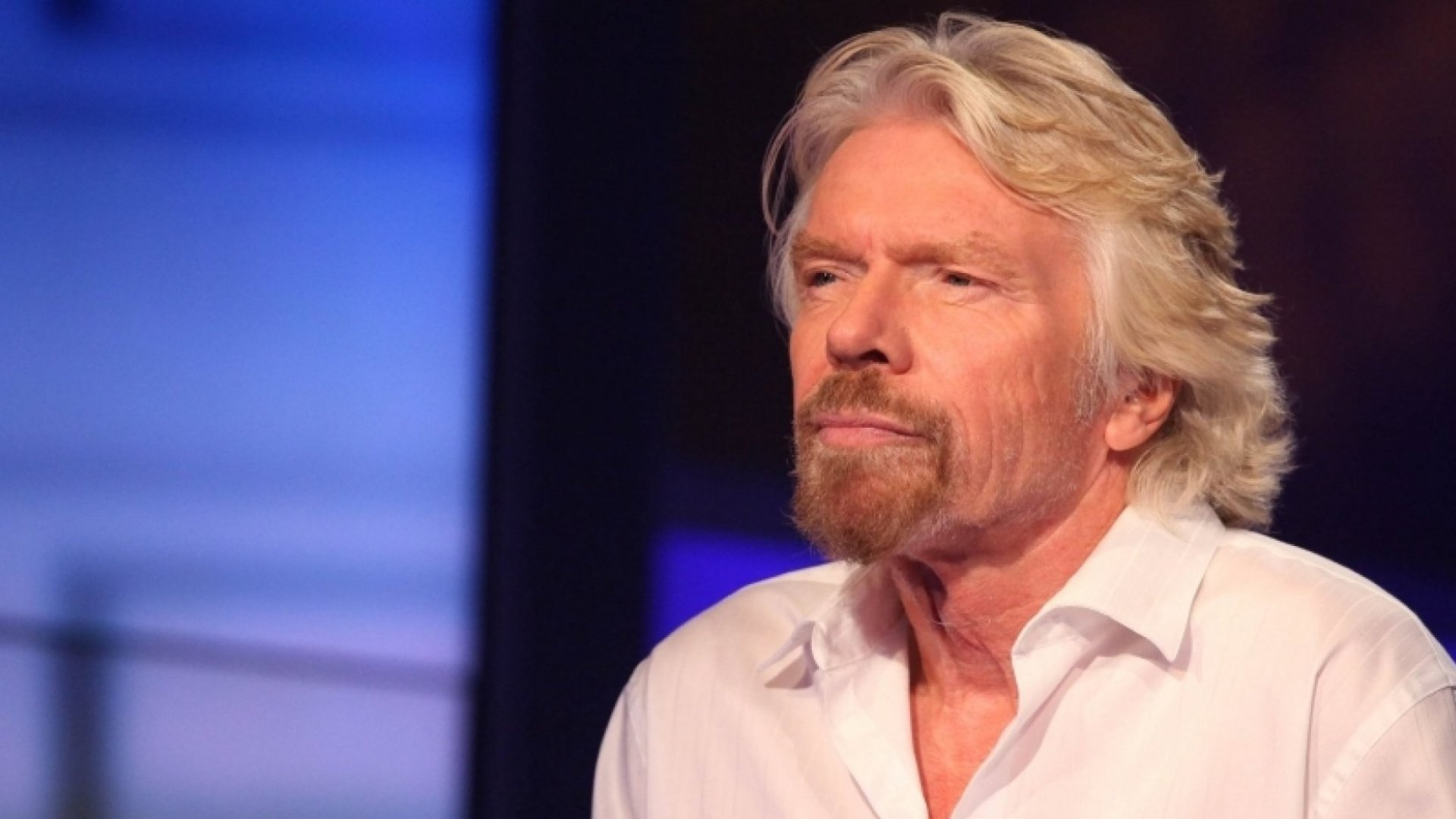 Why Ideo and Richard Branson May Be Wrong