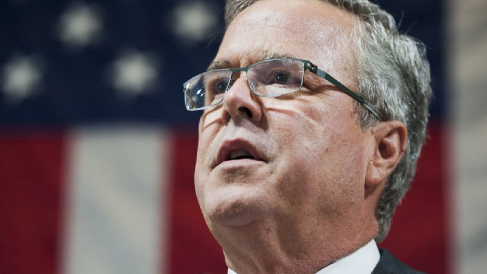 Jeb Bush Touting Conservative Policies to Help Middle Class