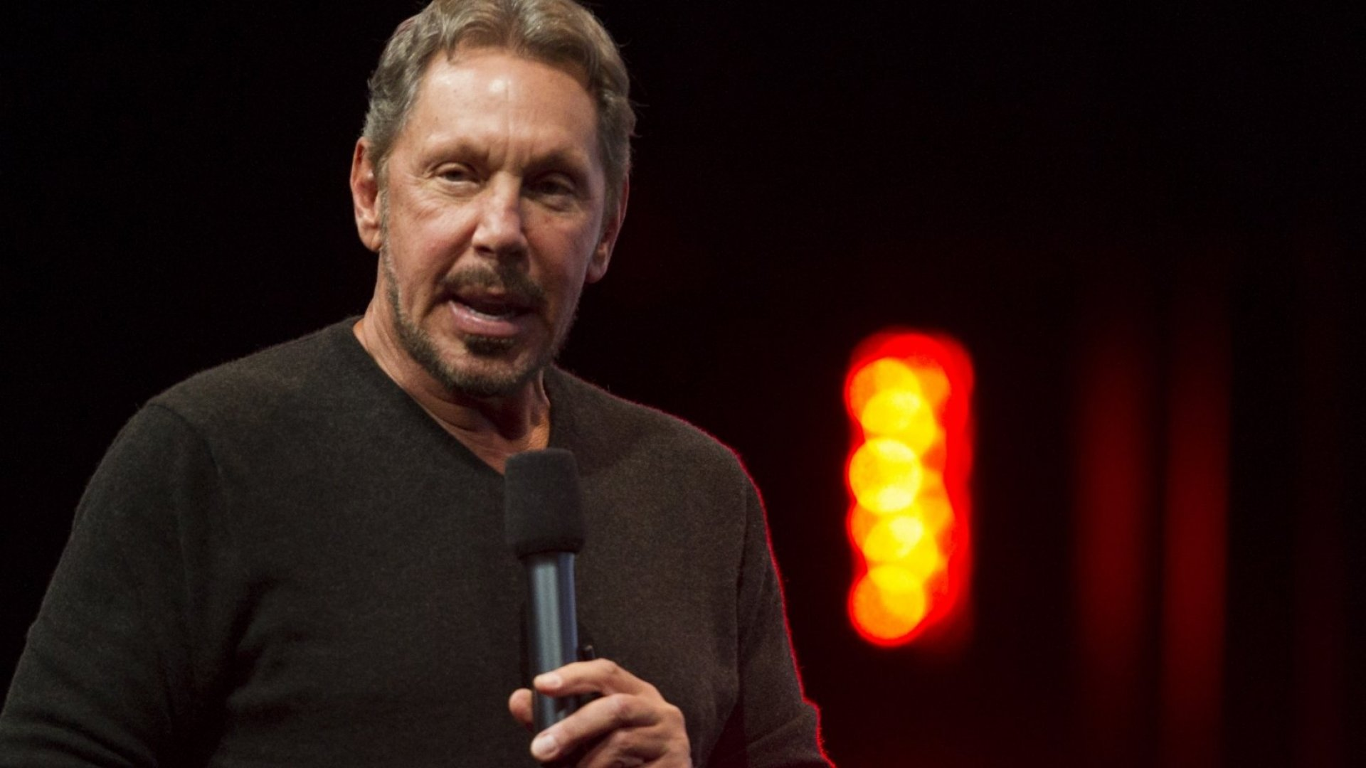 The 1 Interview Question Larry Ellison Always Asks