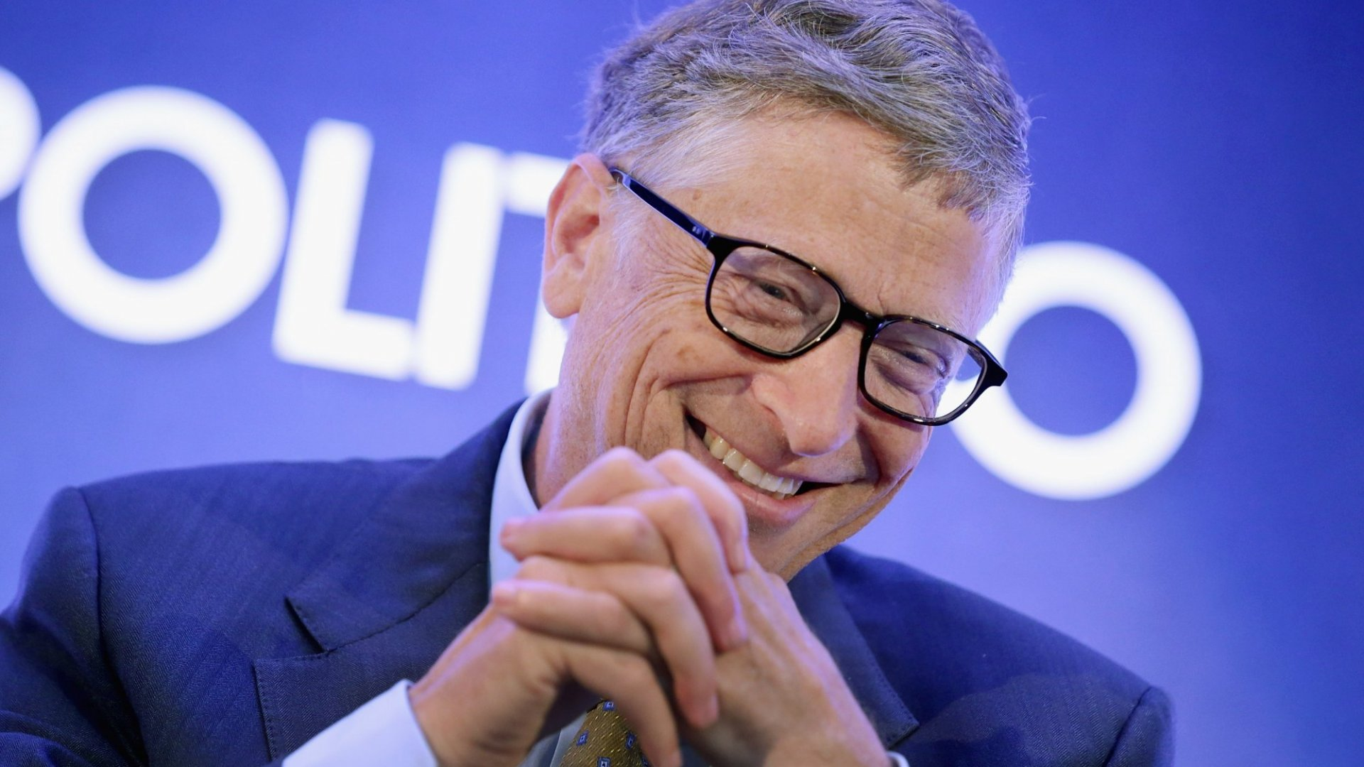 How to Negotiate Like Bill Gates