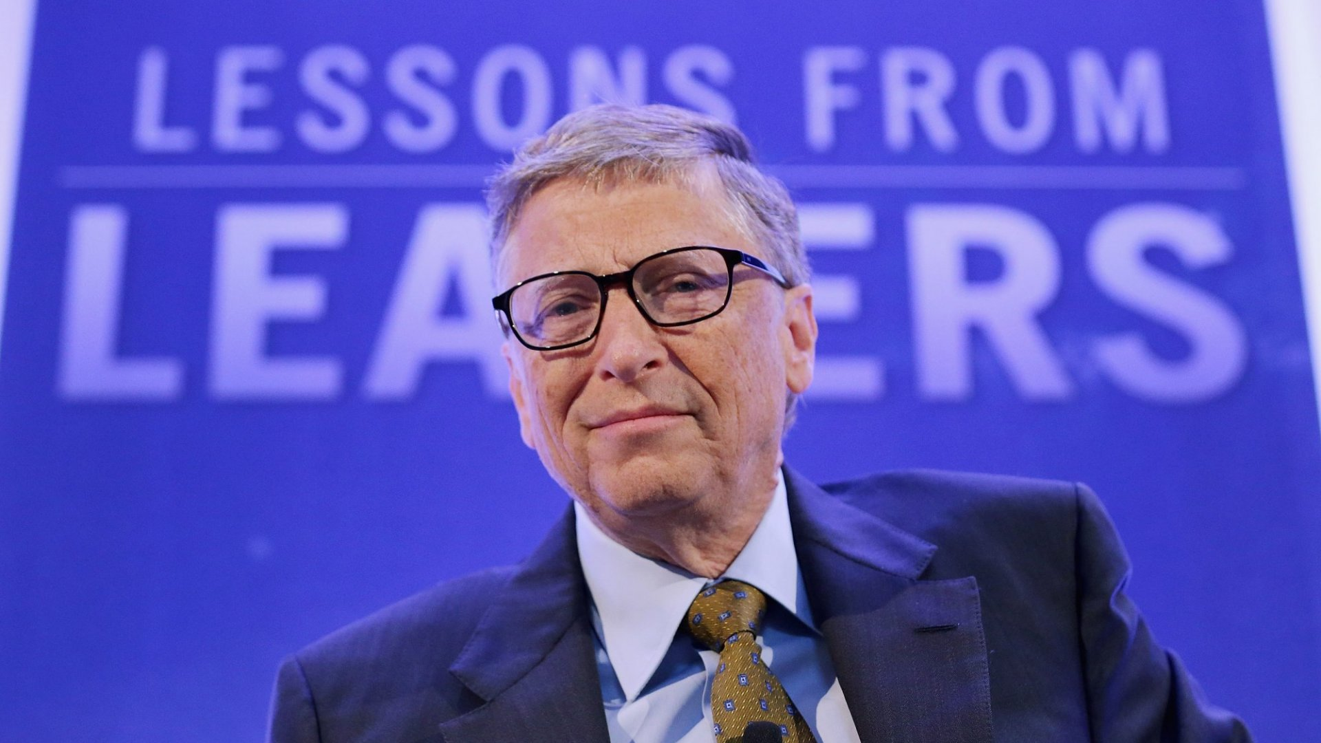 Bill Gates's Best Quotes on Success and Innovation