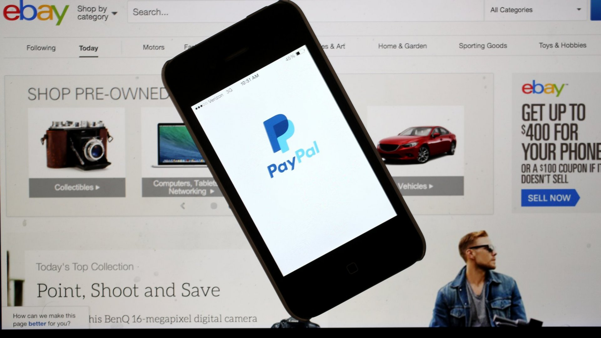 Why Facebook, PayPal, and Other Mobile Payments Services Are Growing Like Crazy