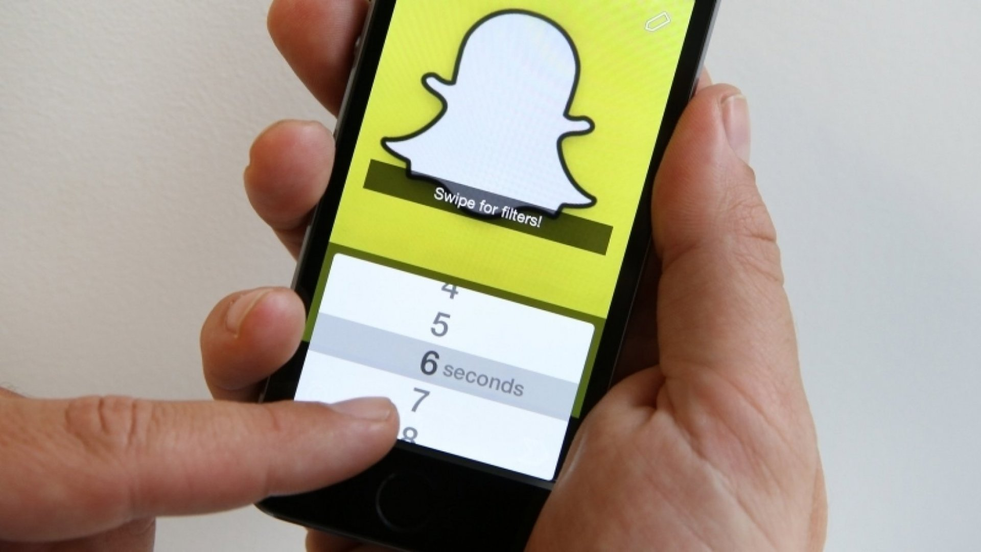 Is There a Place for Small Businesses on Snapchat?